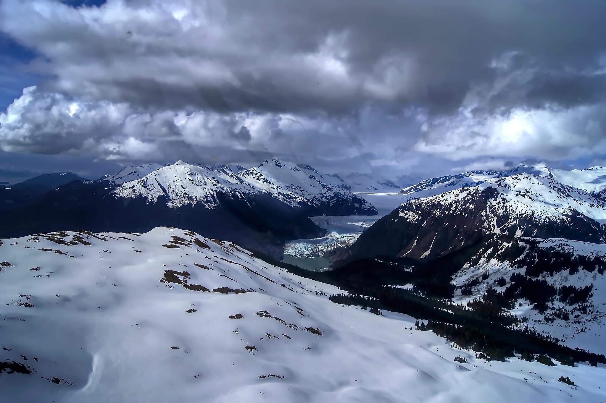 Alaska 1 by WSimone