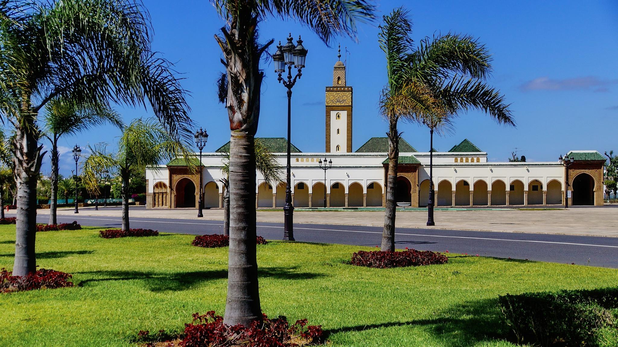 Rabat by WSimone