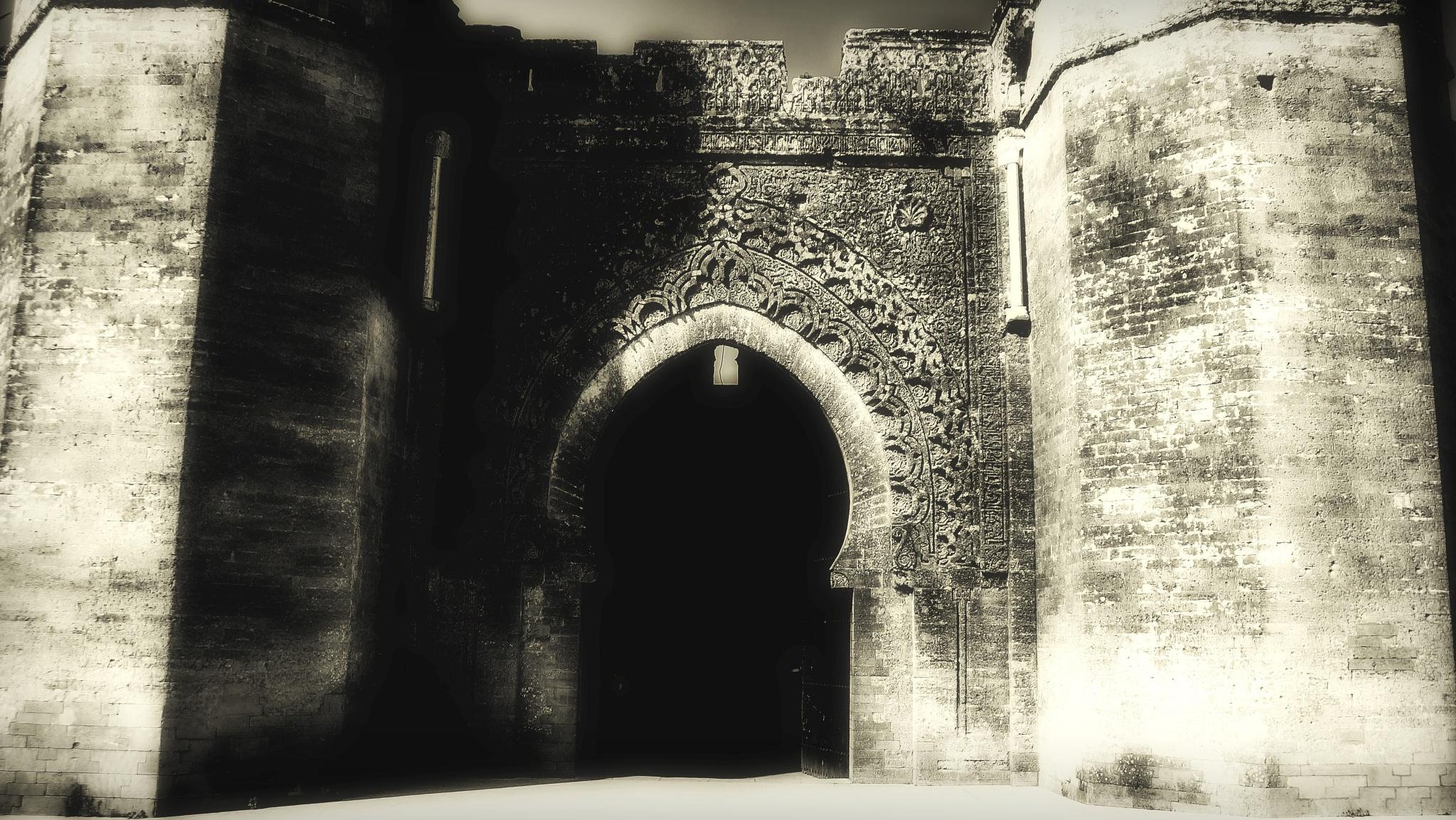 Photo in Random #marrocos