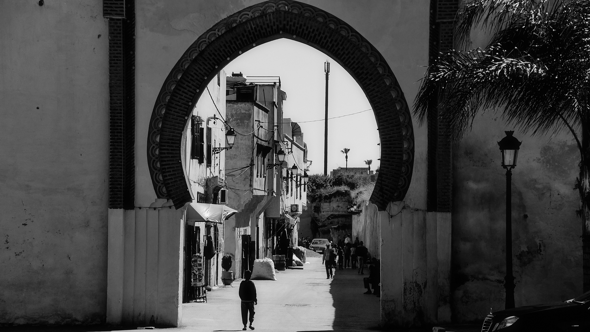 Meknes by WSimone