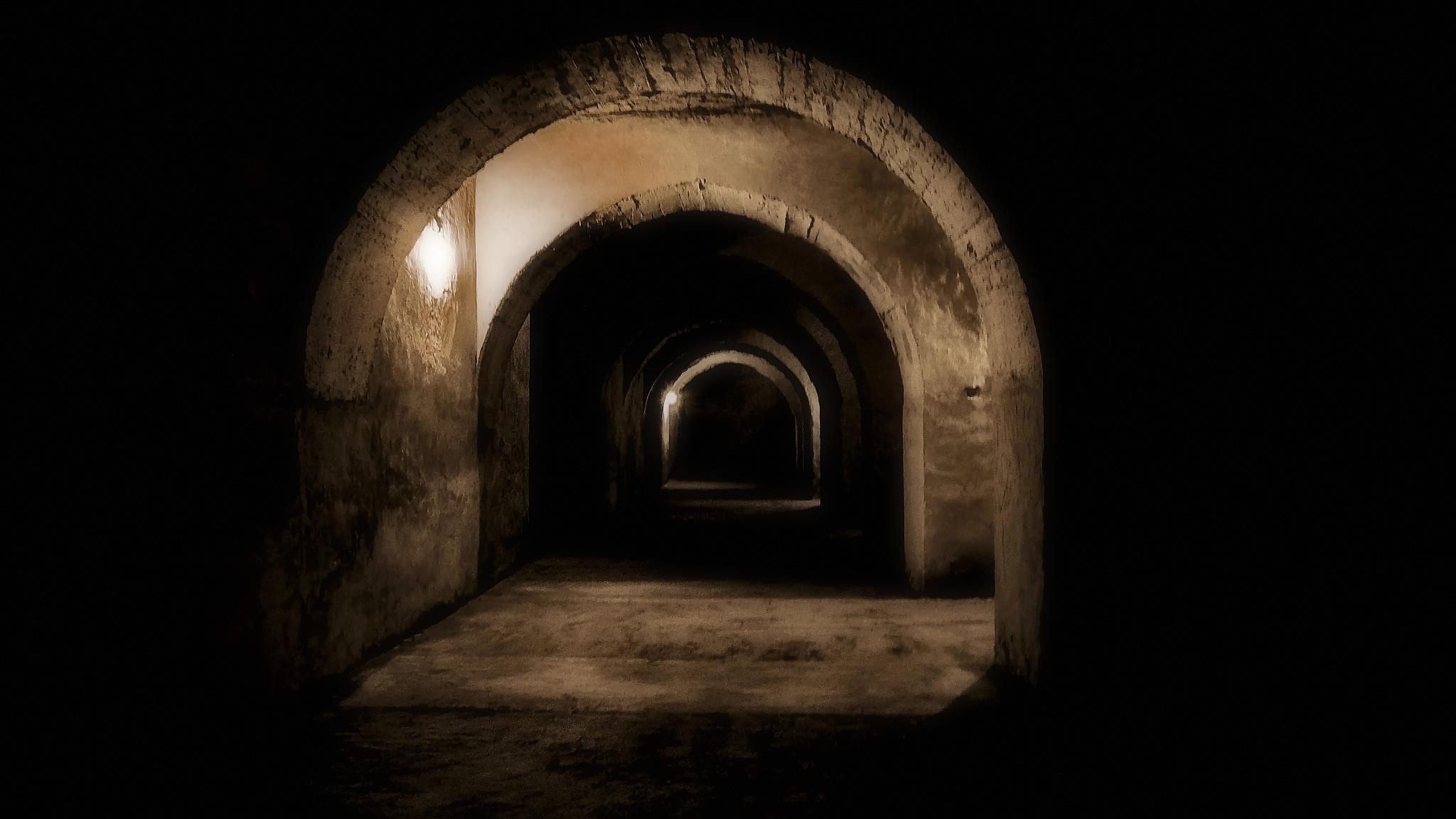 Prisão by WSimone