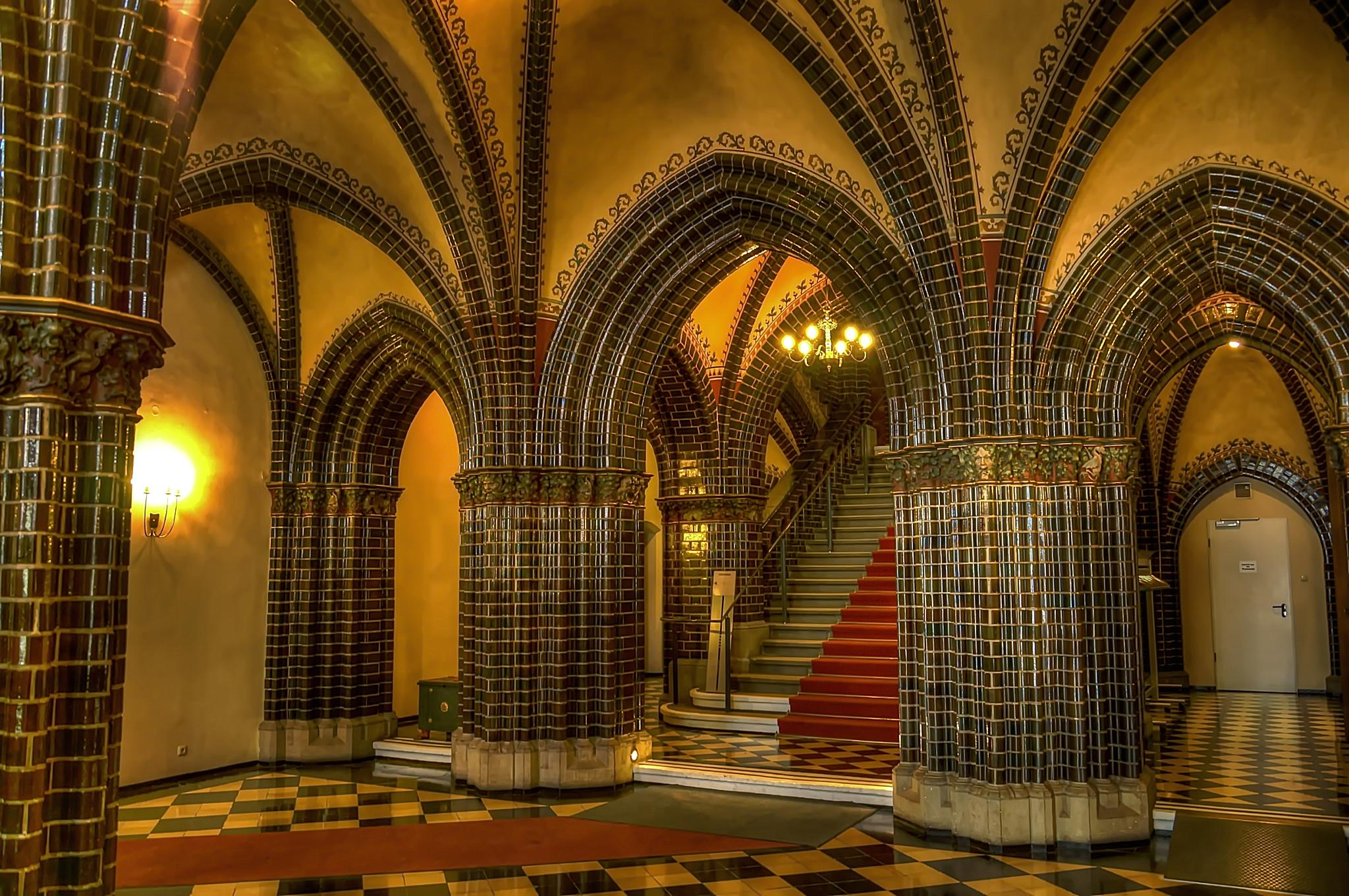 Lubeck by WSimone