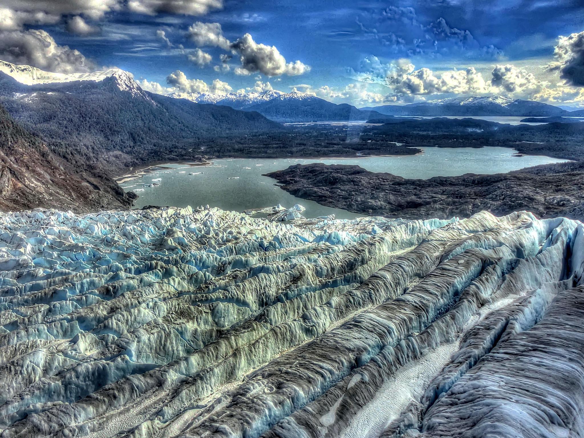 Juneau by WSimone
