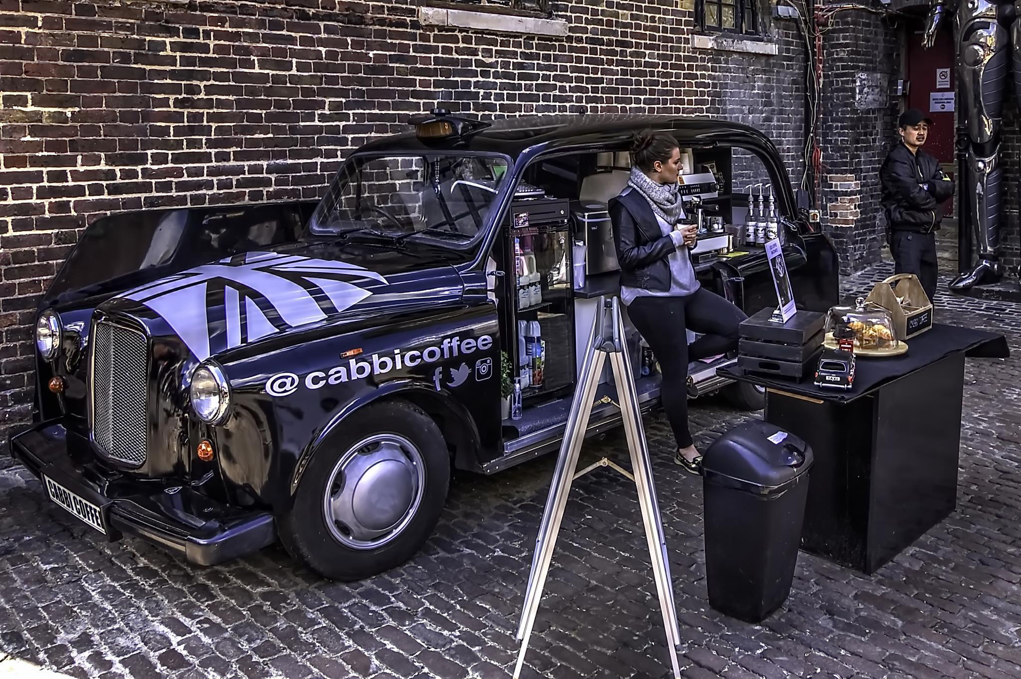 Cabbicoffee by WSimone