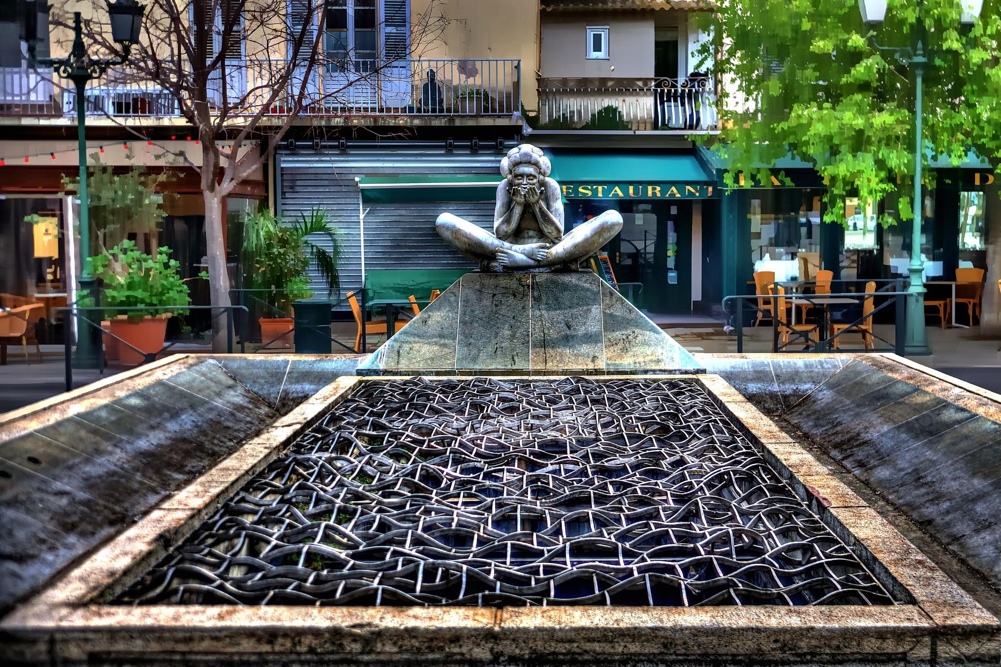 Bastia by WSimone