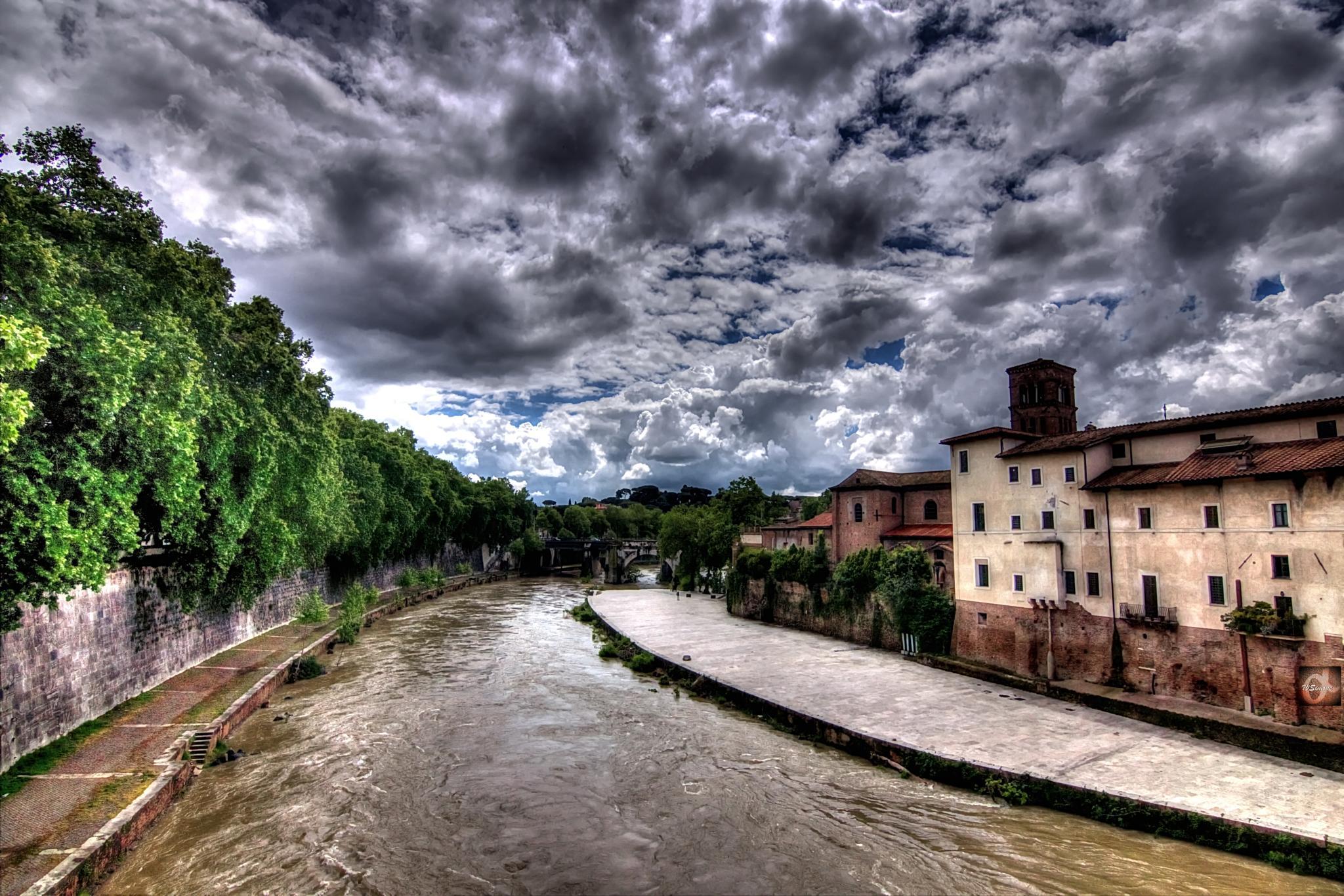 Roma by WSimone