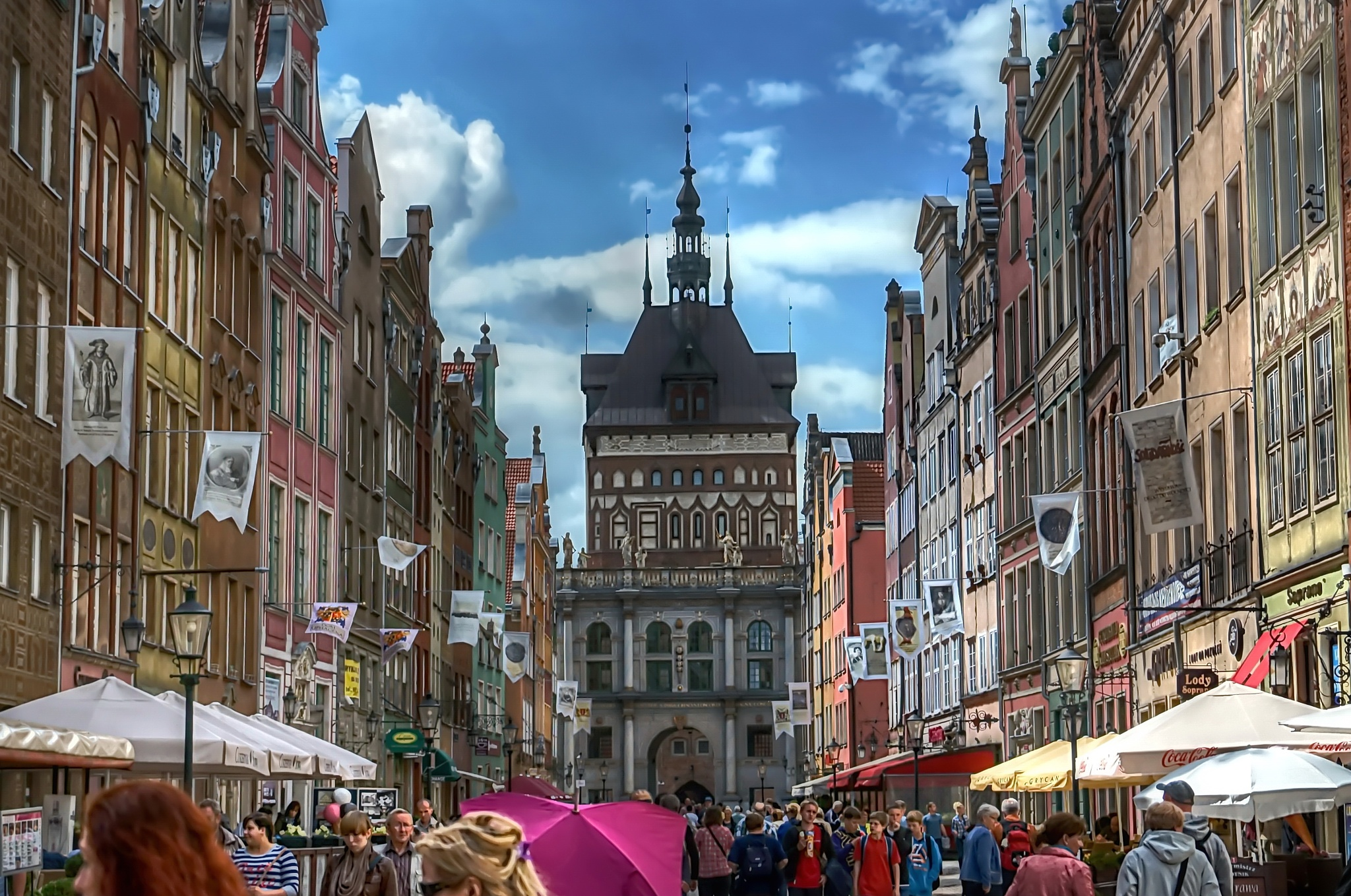 Gdansk by WSimone