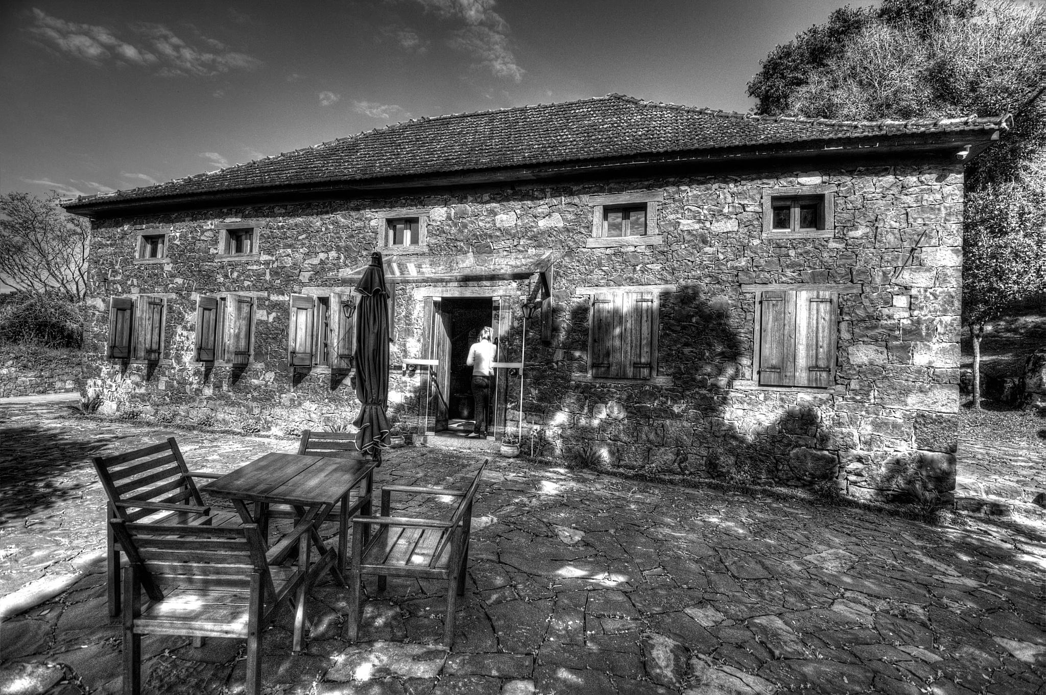 Casa de Pedra by WSimone