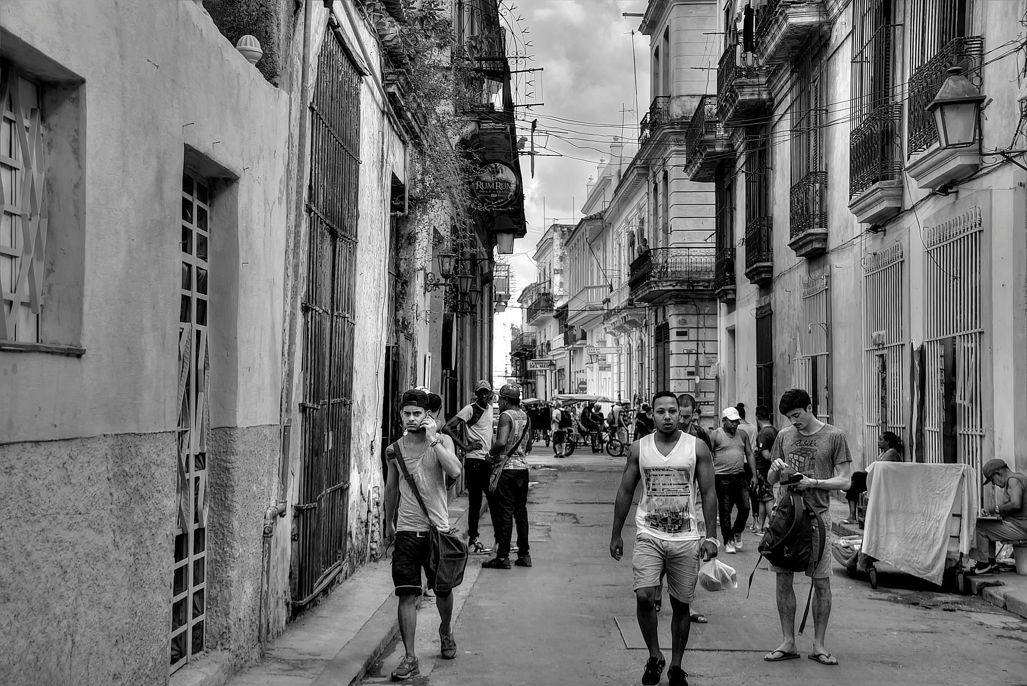 Street by WSimone