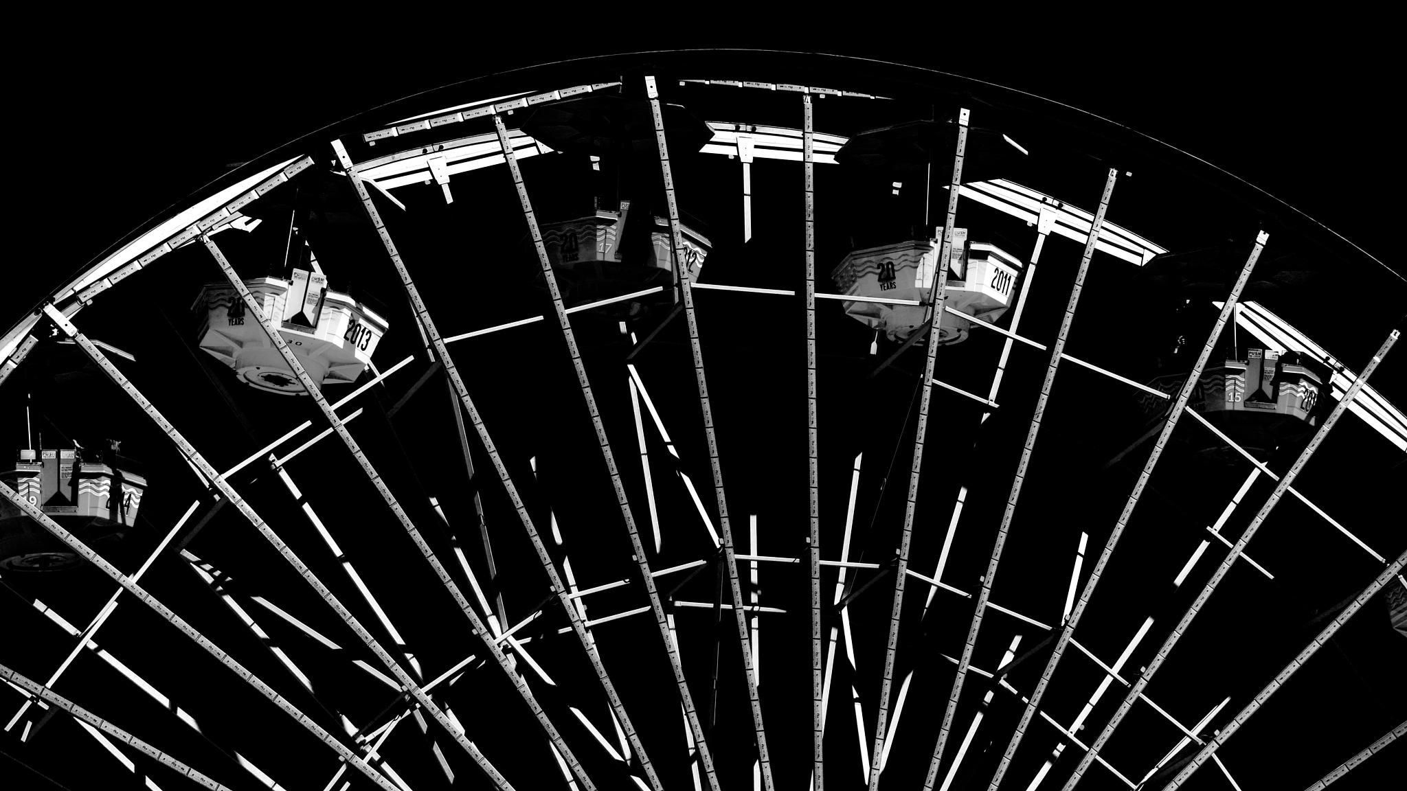 Roda gigante by WSimone