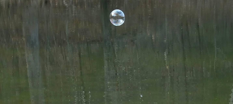 Bubble by rso1958