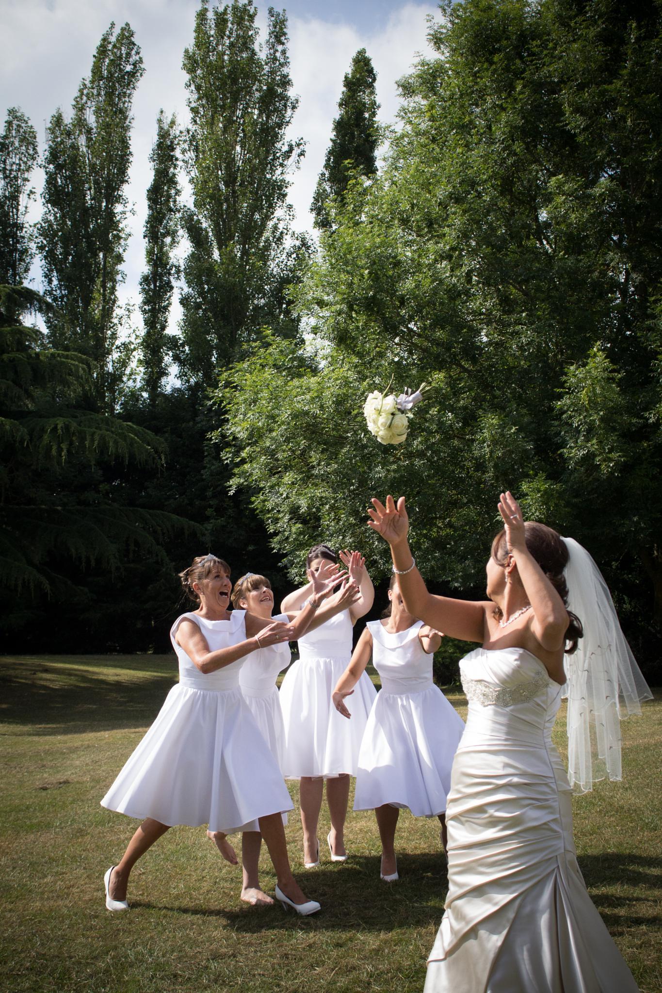 The wedding Scrum by babs@souzou.co
