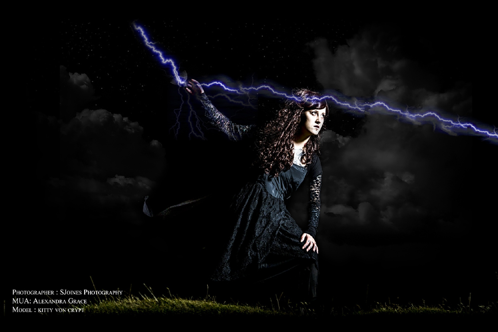 Bellatrix by sjones-photography