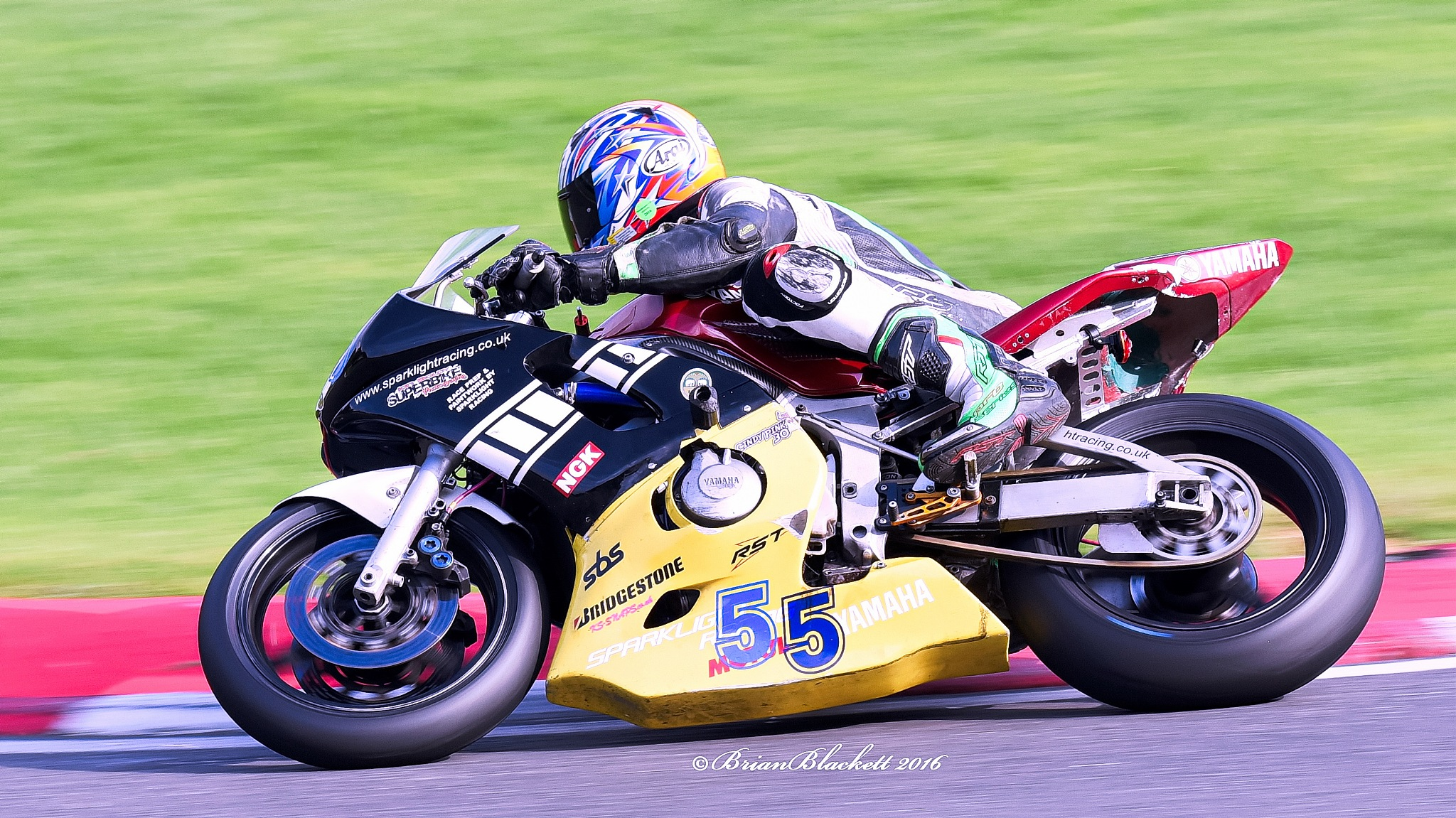 Thundersports Championships Cadwell Park 15/10/2016 by brianblackett