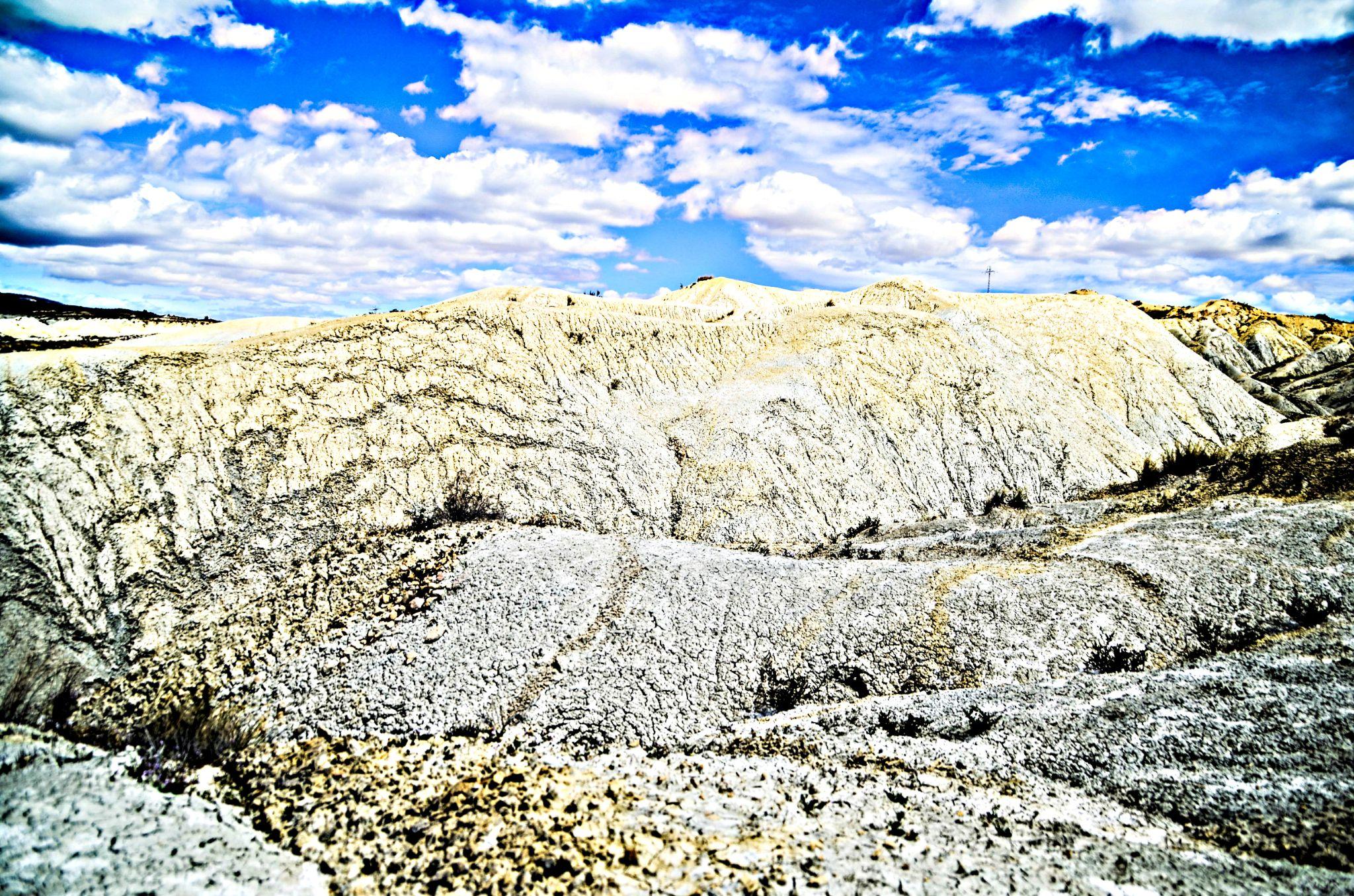 tierras blancas by juanalopez