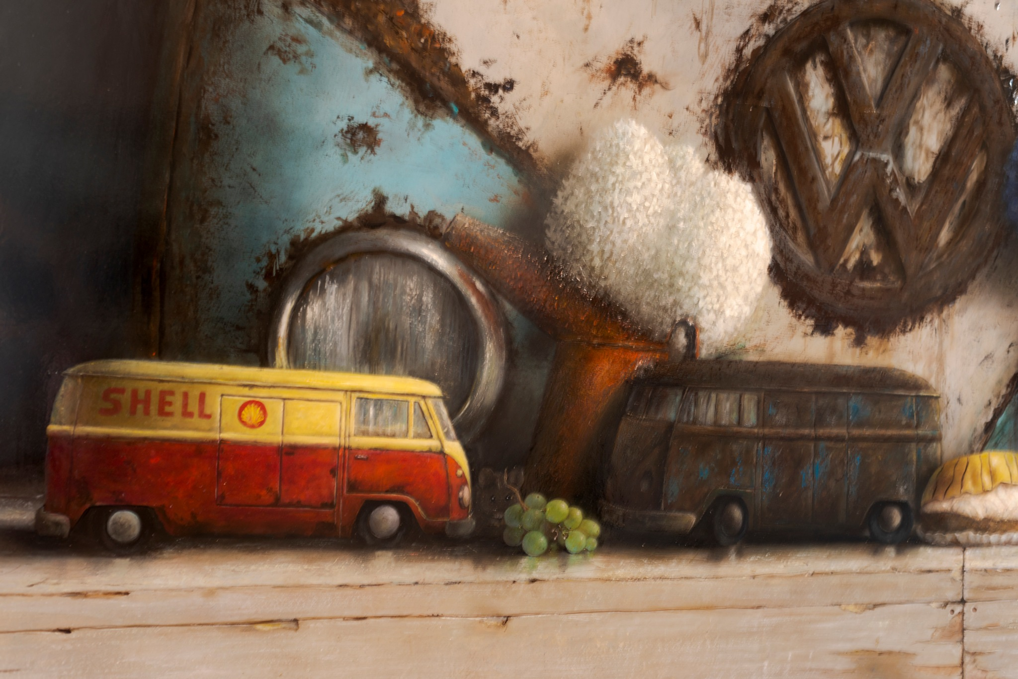 Art. by Harrie Eickenboom.