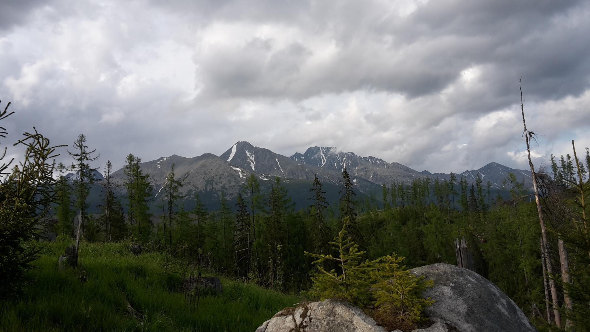 High Tatras by pojedinec23374