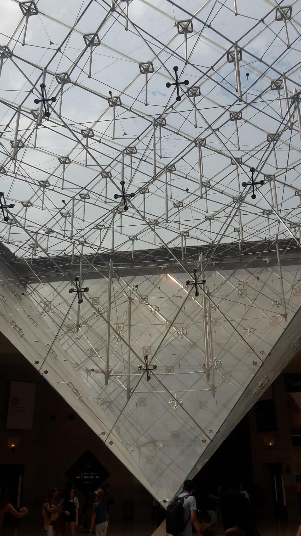 Louvre  by  robert pojedinec robert