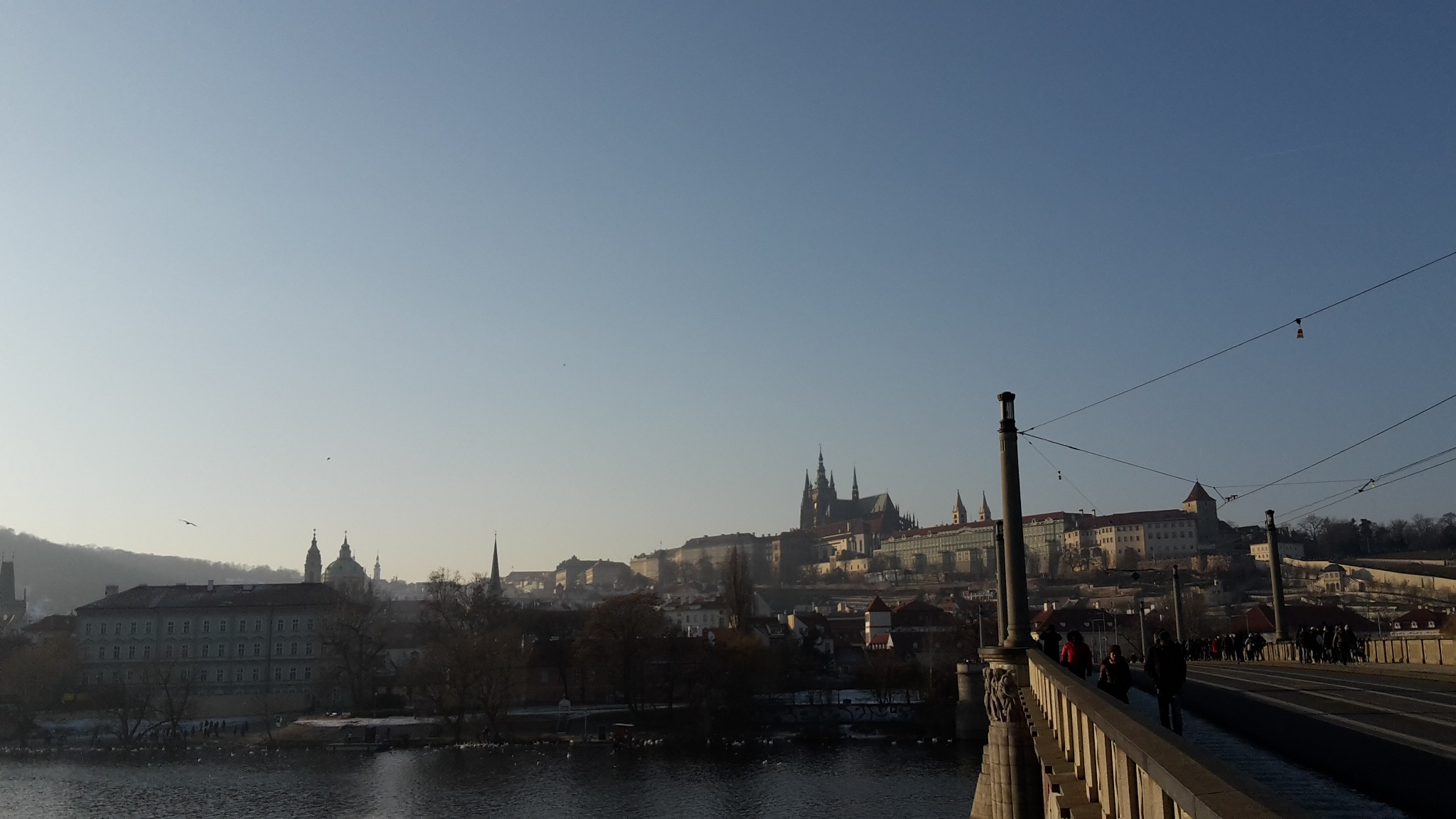 Praha by  robert pojedinec robert