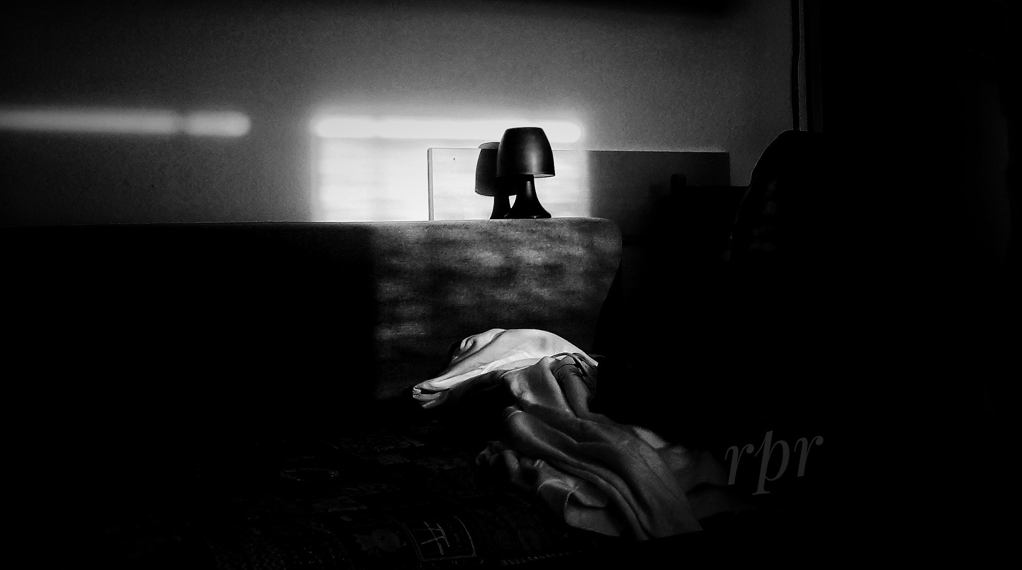 My little apartment :-) Alone :-)) by Robert Pojedinec