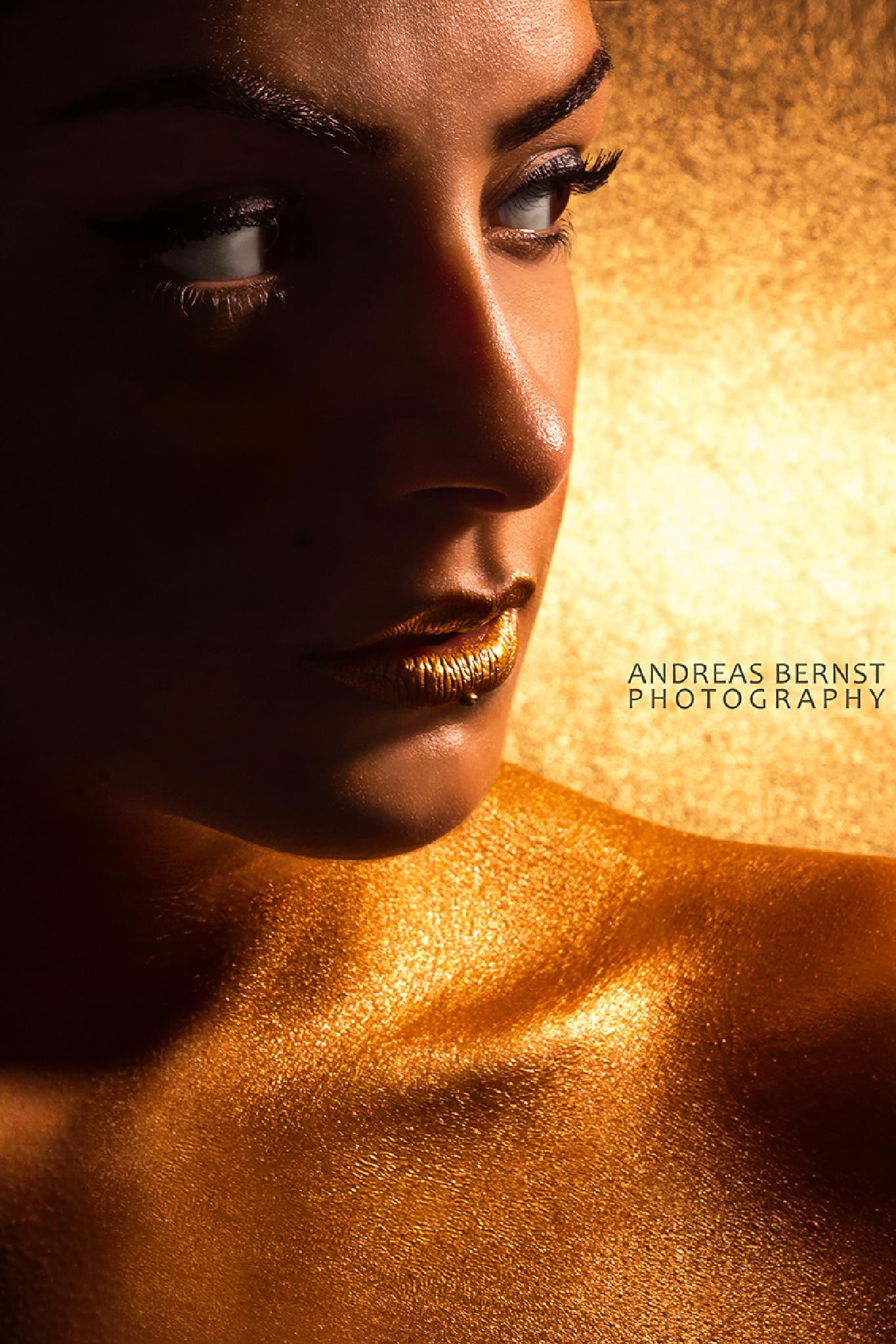Goldrausch by Fluxshoot