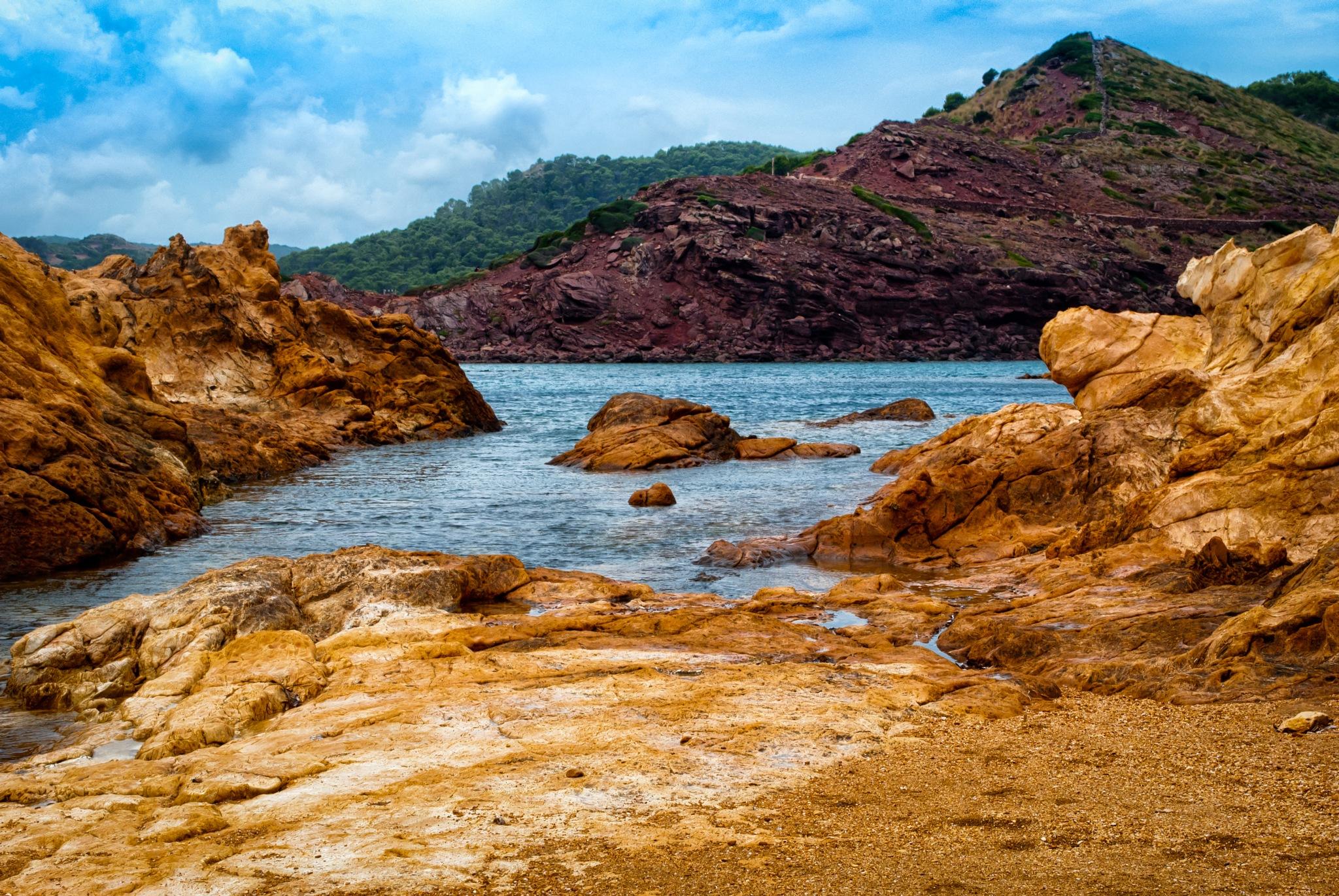 Menorca a todo color. by MiguelOnPhotography