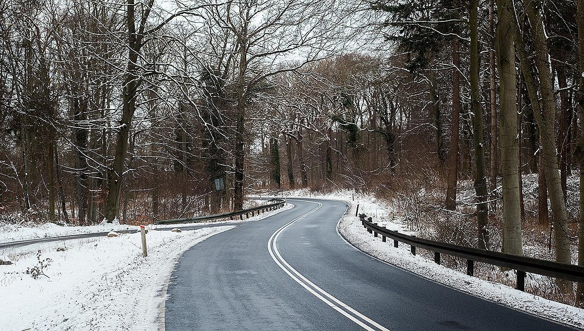 Road by Per Martens