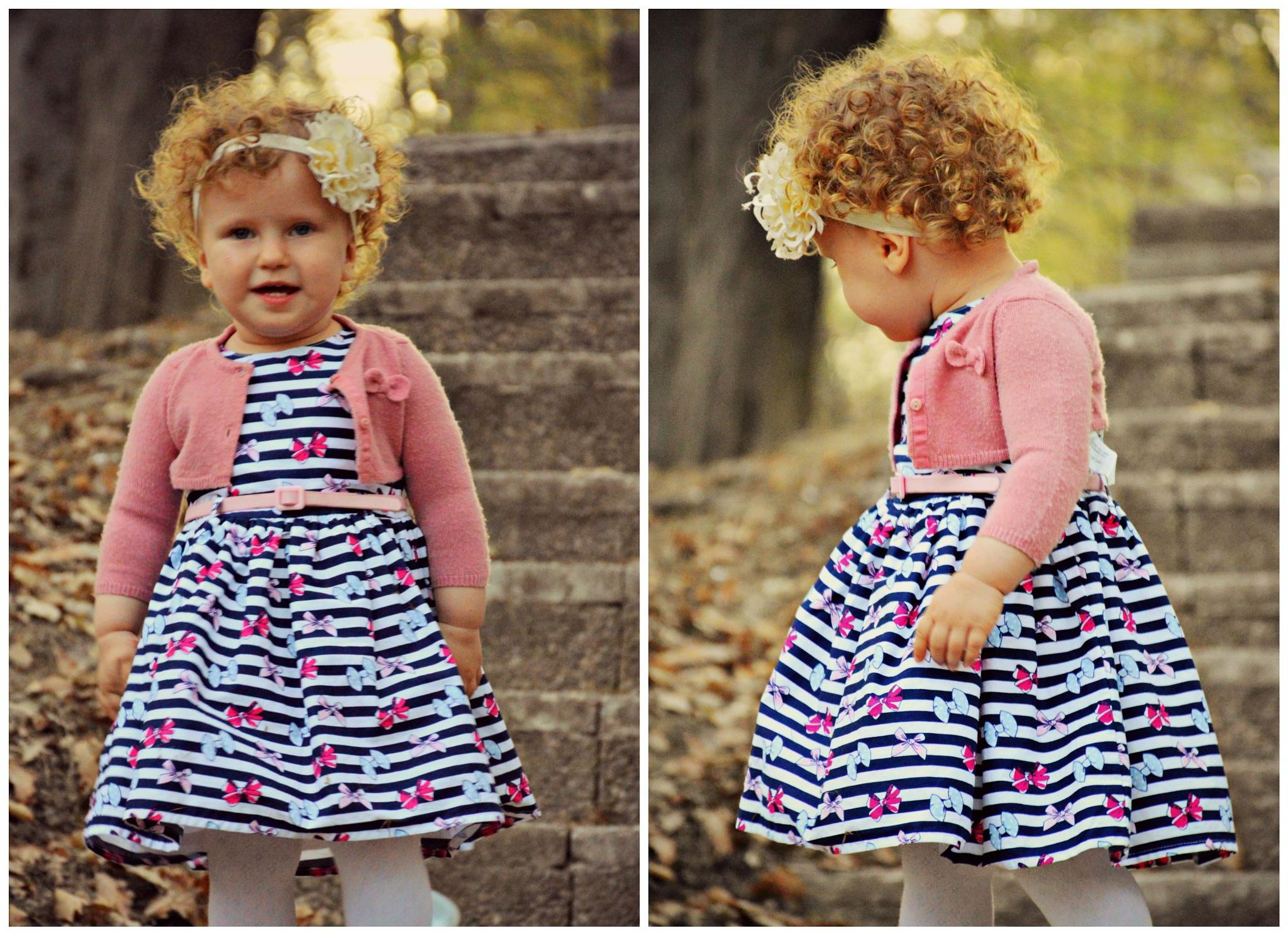 Princess with curly hair by Adelina Jinga