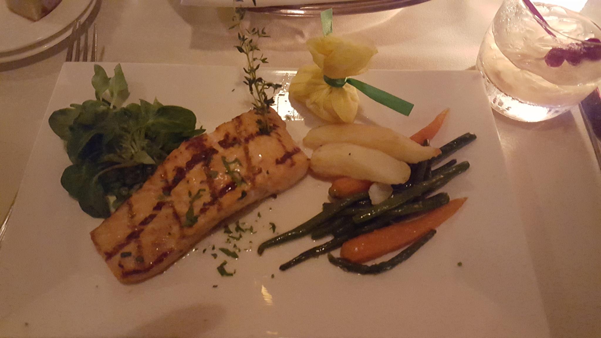 Dinner by waltermar48