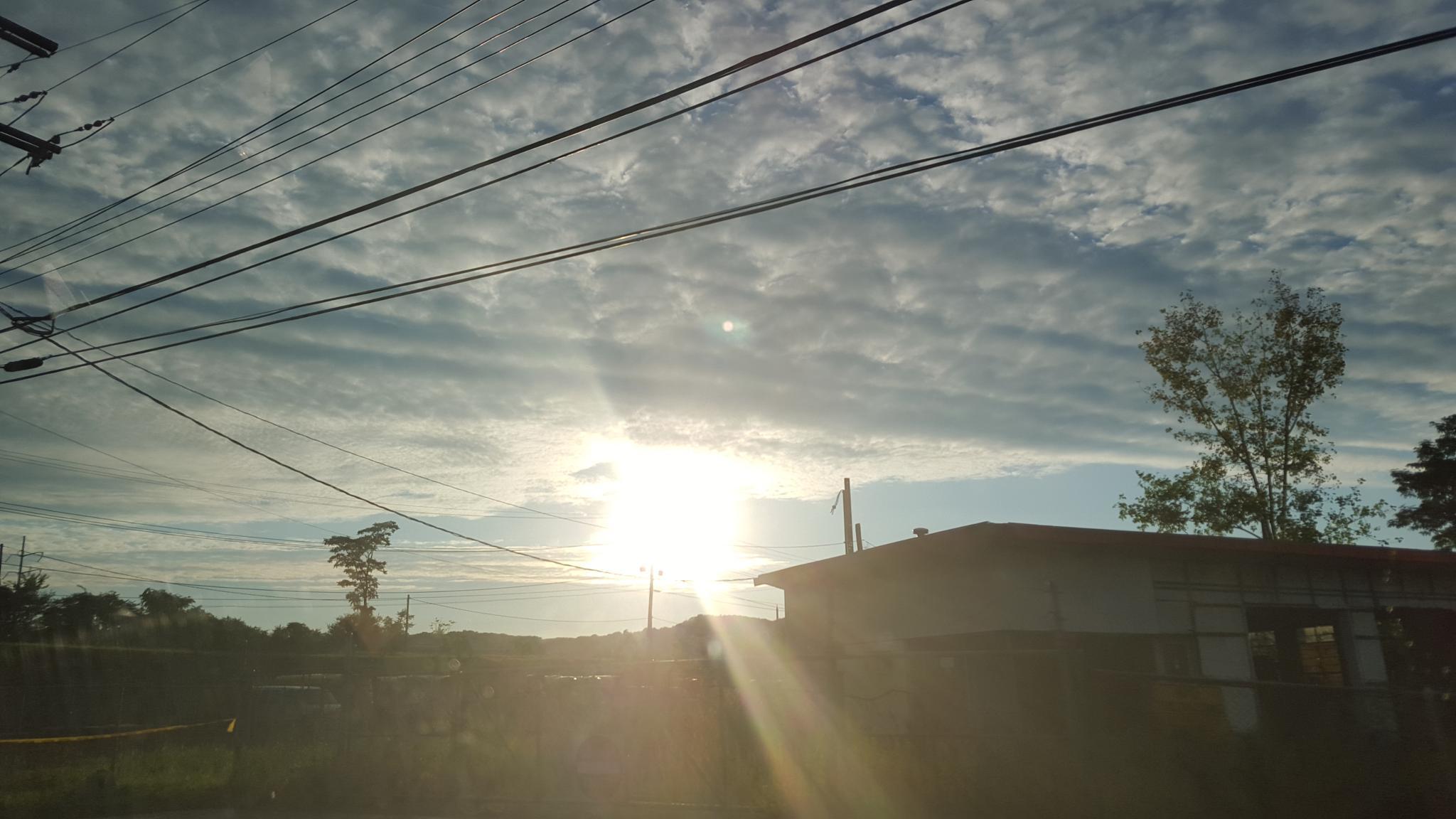 Sunlight by waltermar48