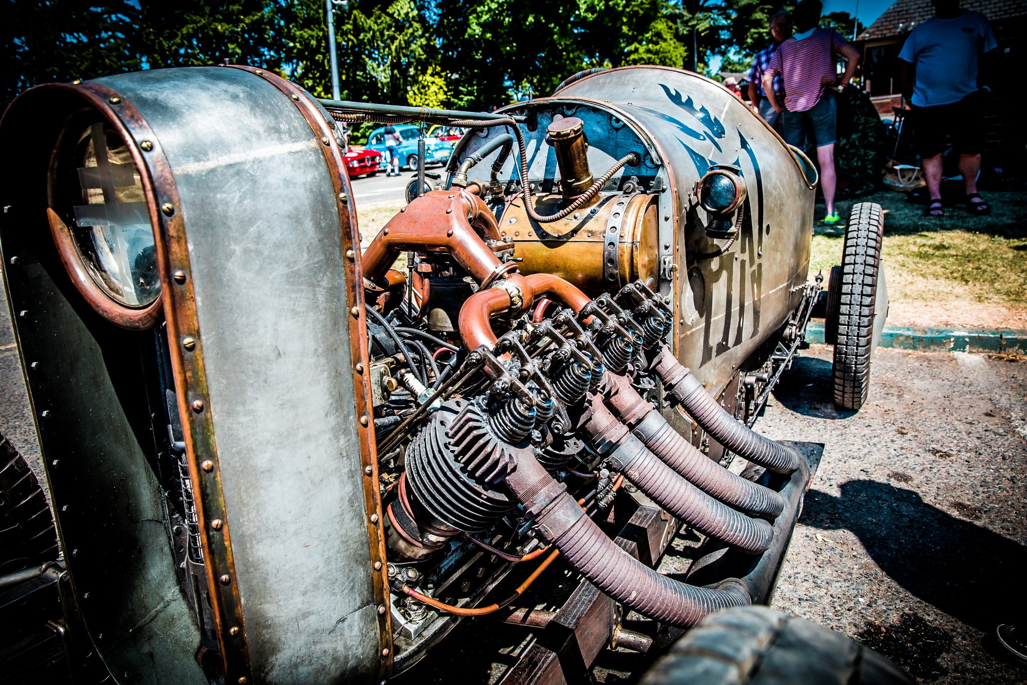 Mad Max by timalan1971