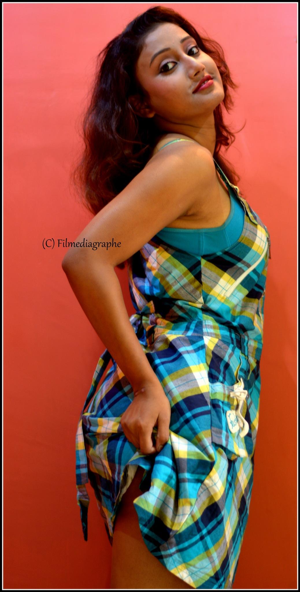 Aditi by Bhaskar Ghosh
