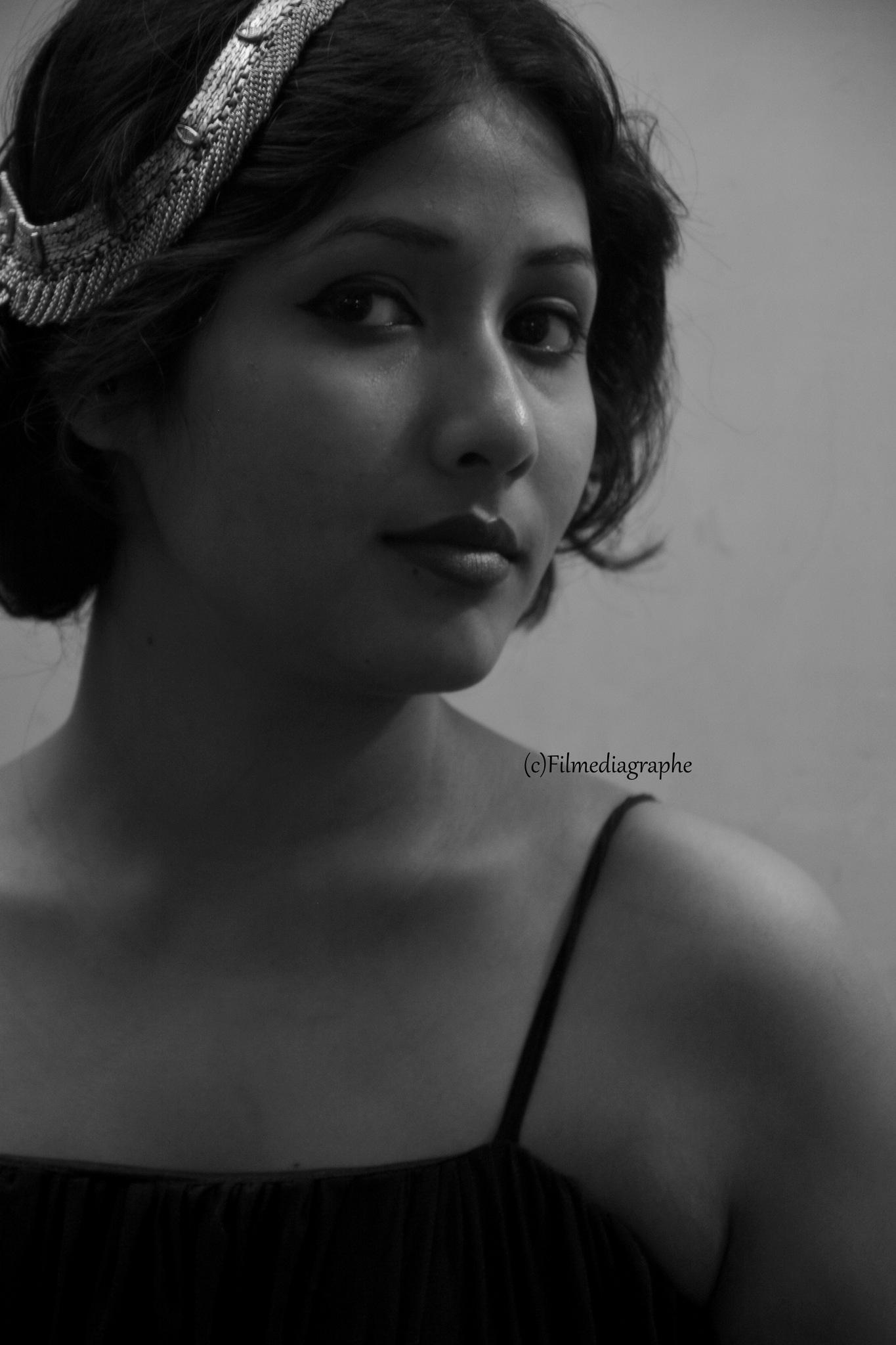 Untitled by Bhaskar Ghosh