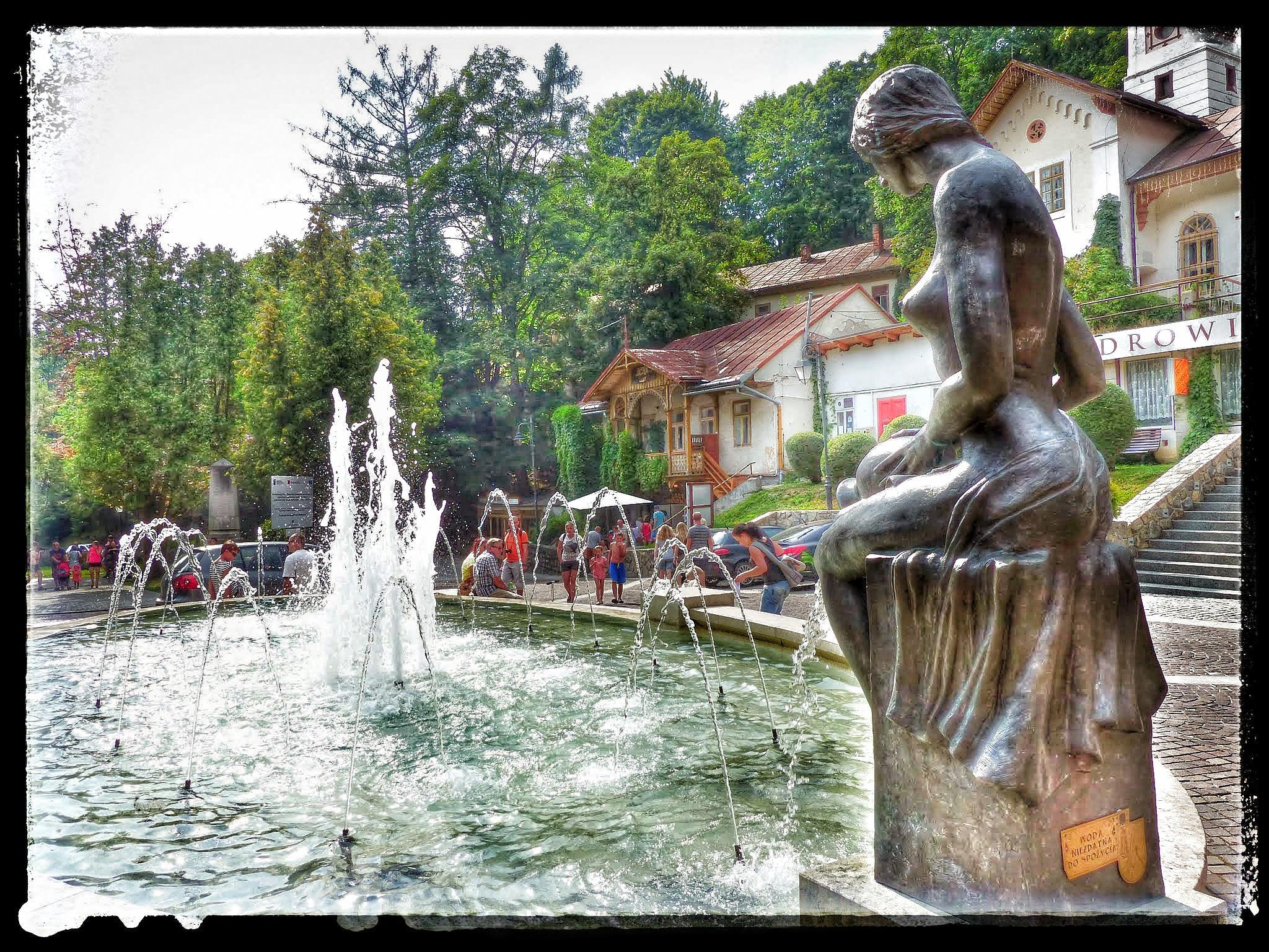 Szczawnica - Poland by emalfni