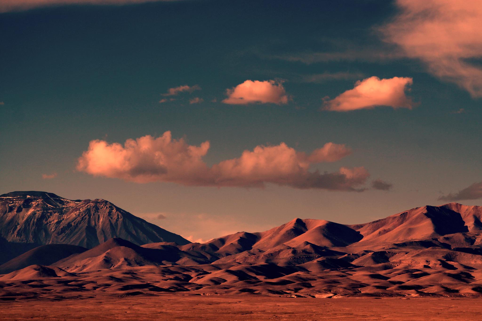 Desierto mágico by Anadgar03