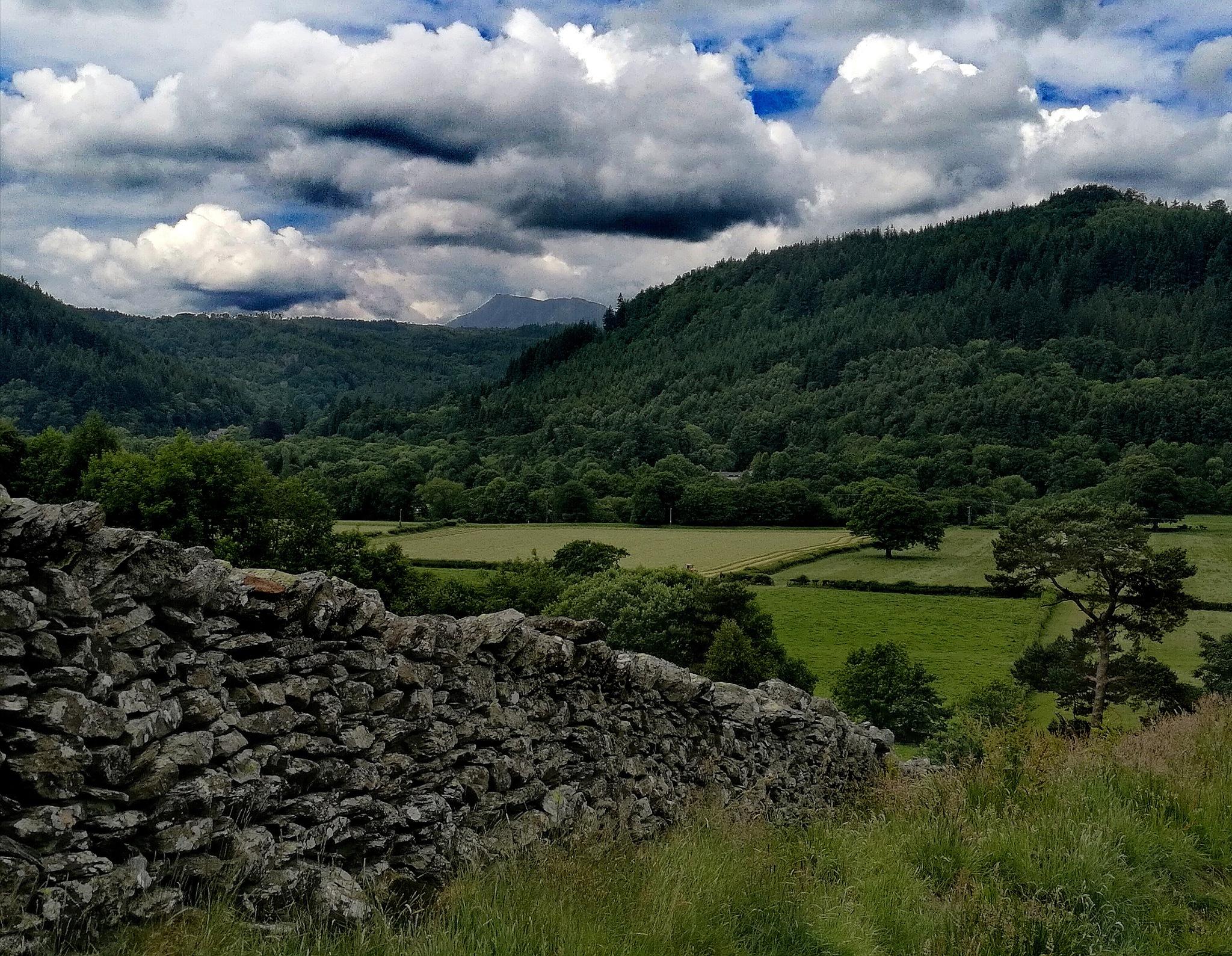 A welsh view by Darren Green