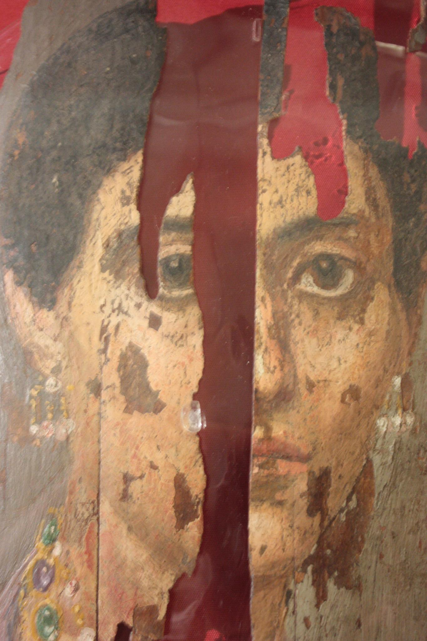 coffin lid portrait by stephencdickson