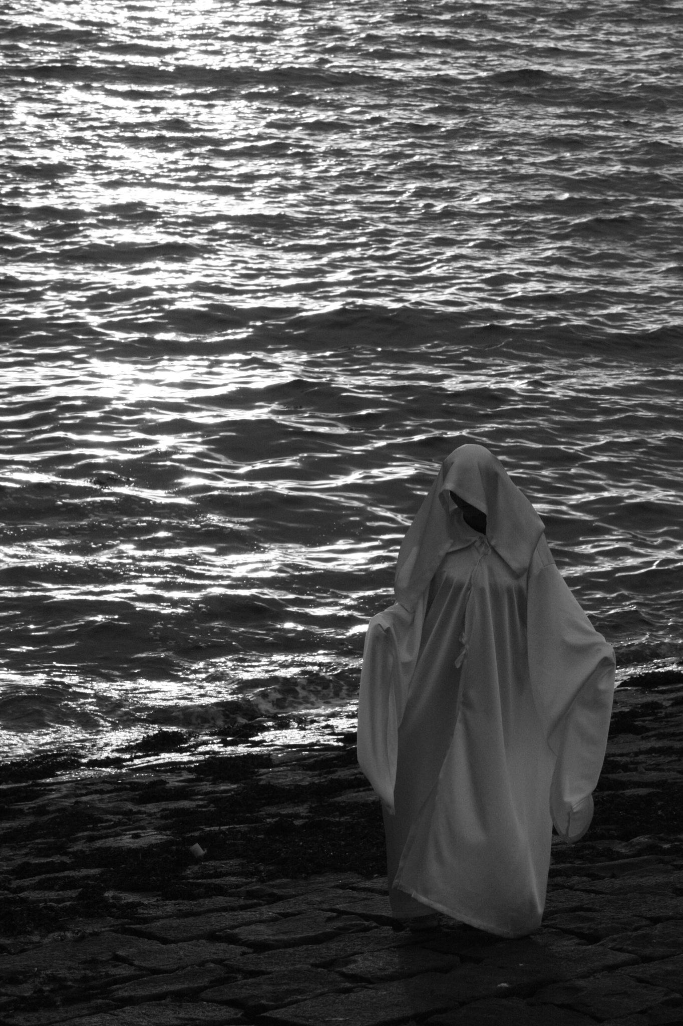 spirit of the sea by stephencdickson