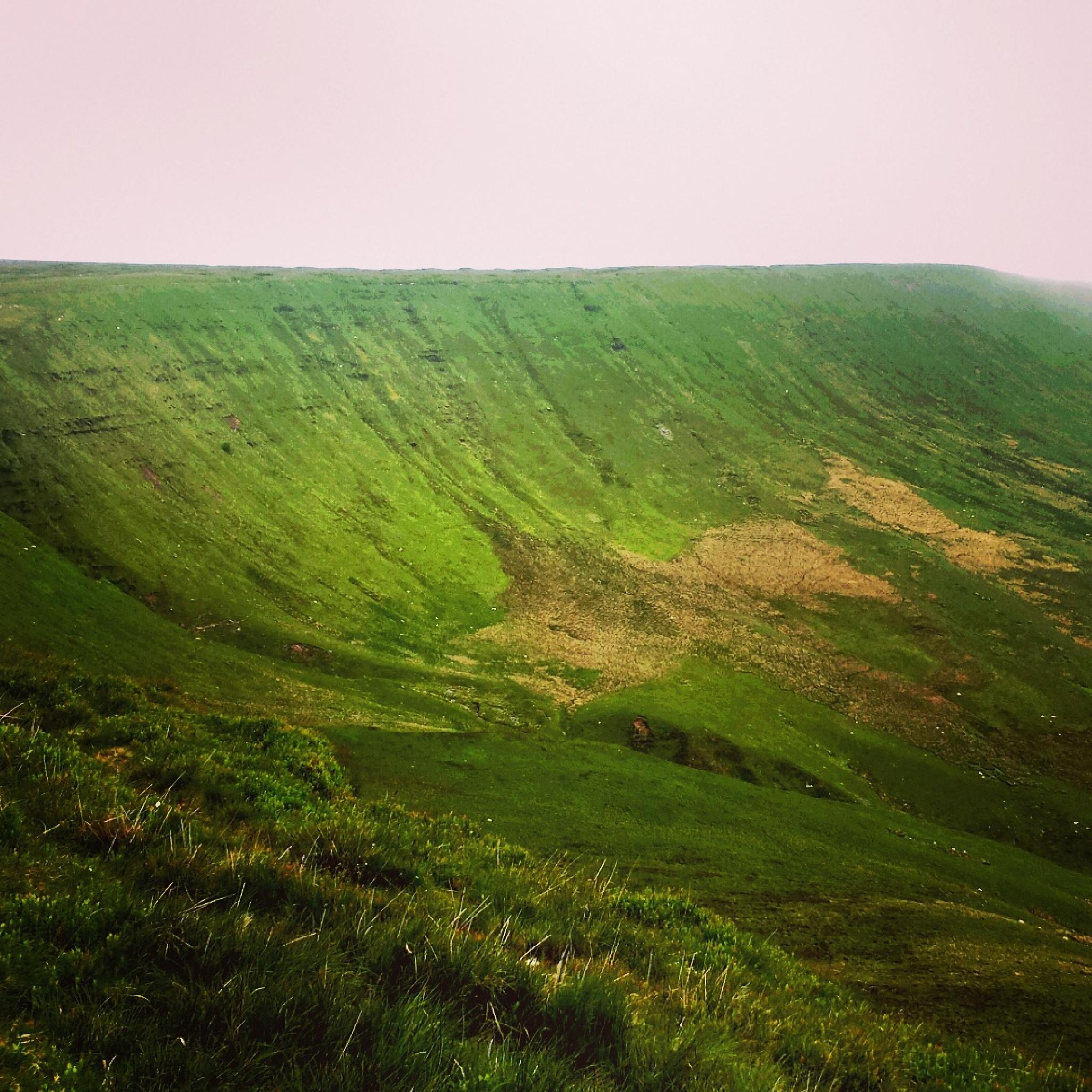 Brecon Beacons by lprice