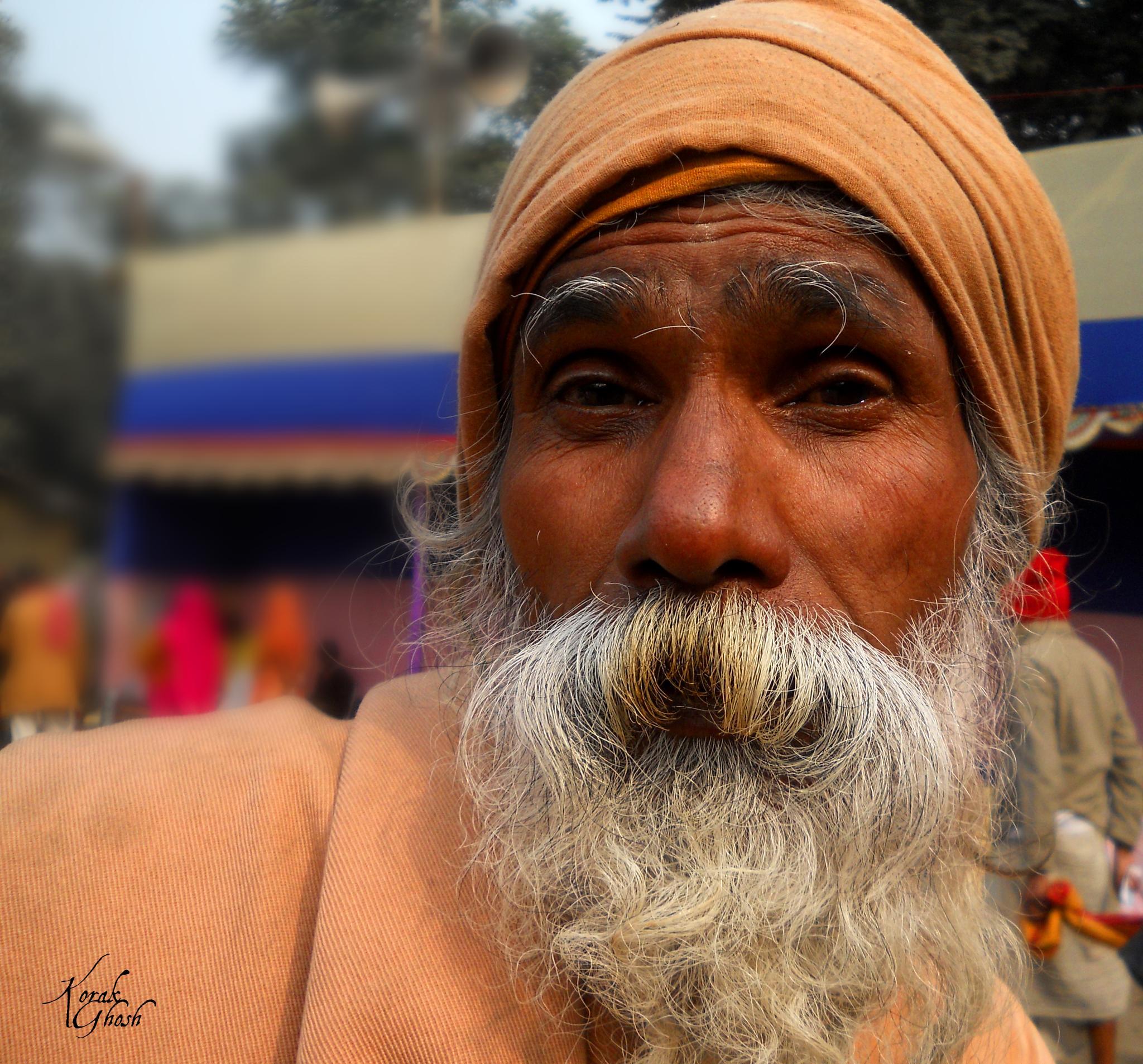 Faces of Kolkata by ghoshkorak