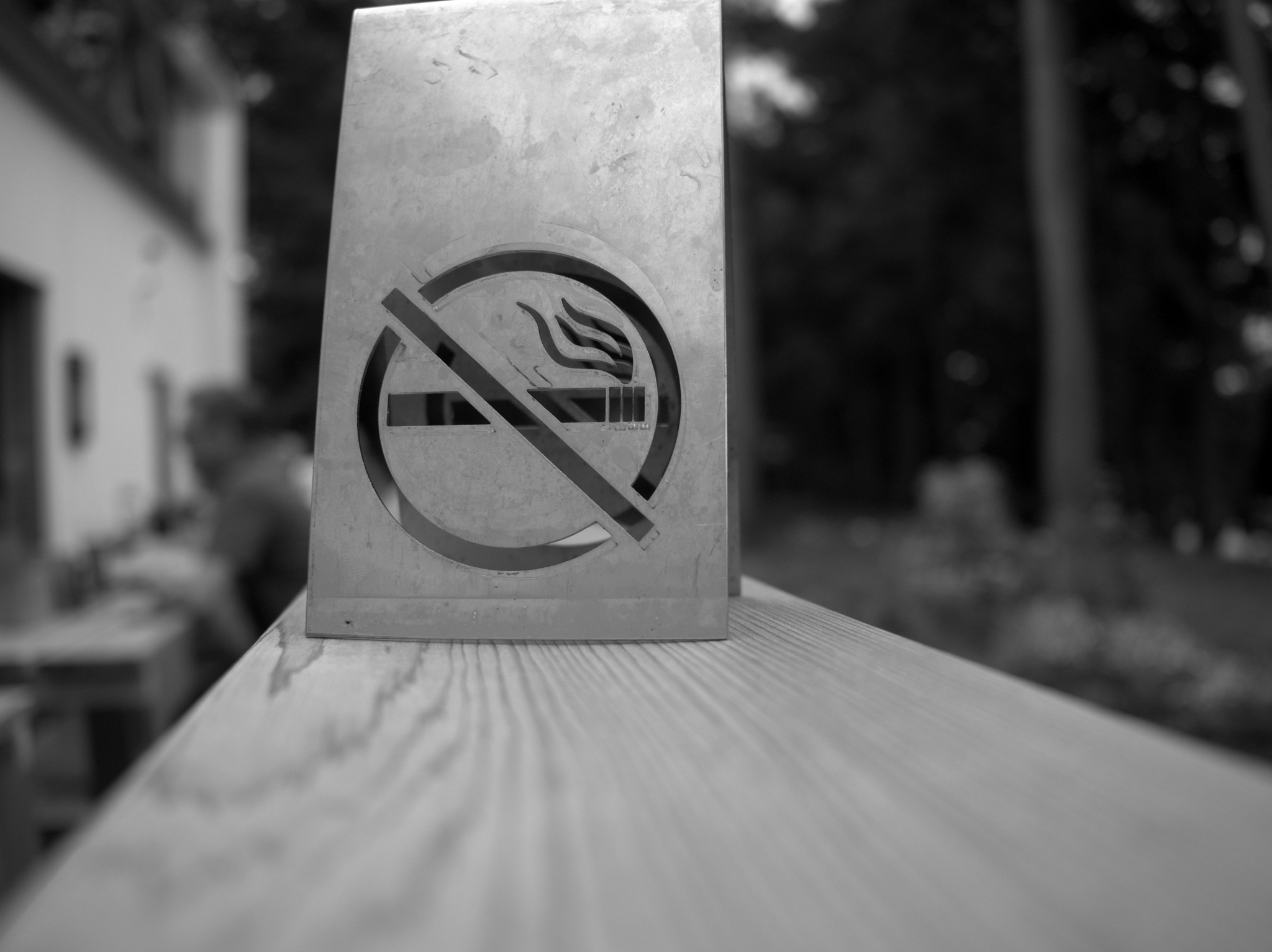 No smoking. by jeremy1960