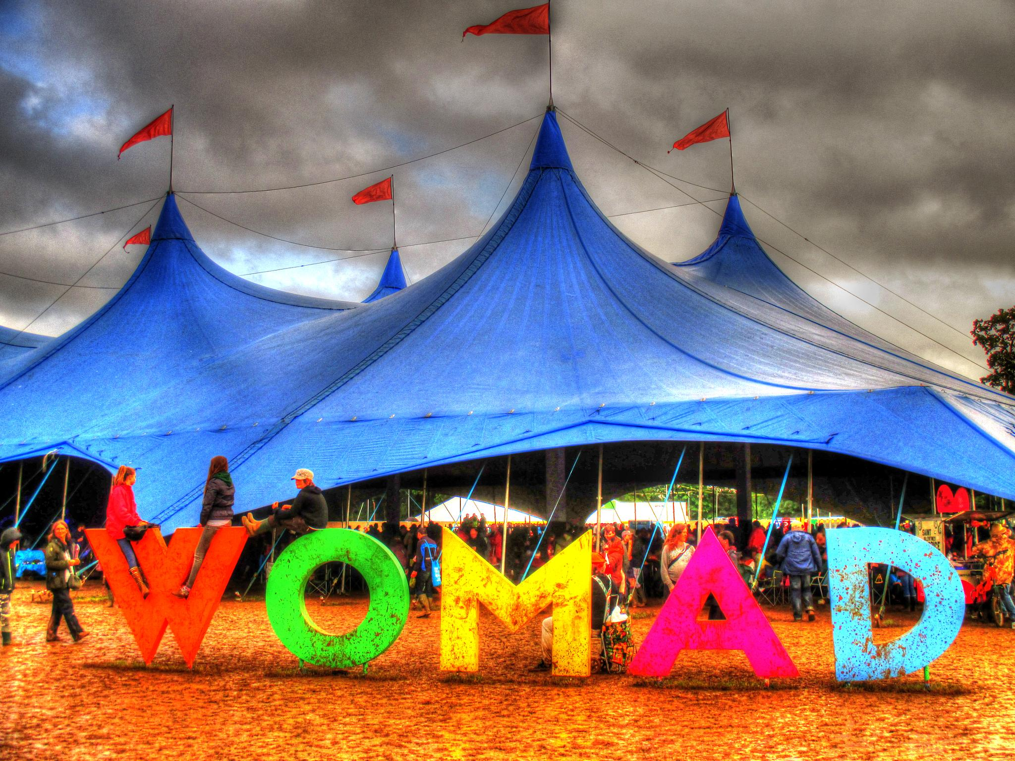 womud? womad by steve simpson