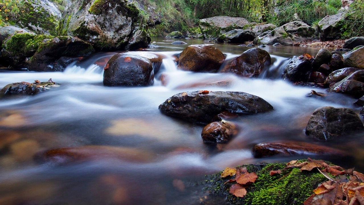 Rio Alba by Mat O ral