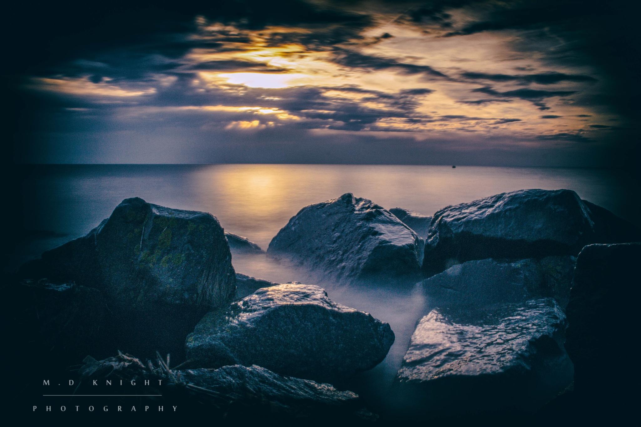 silence by dylon