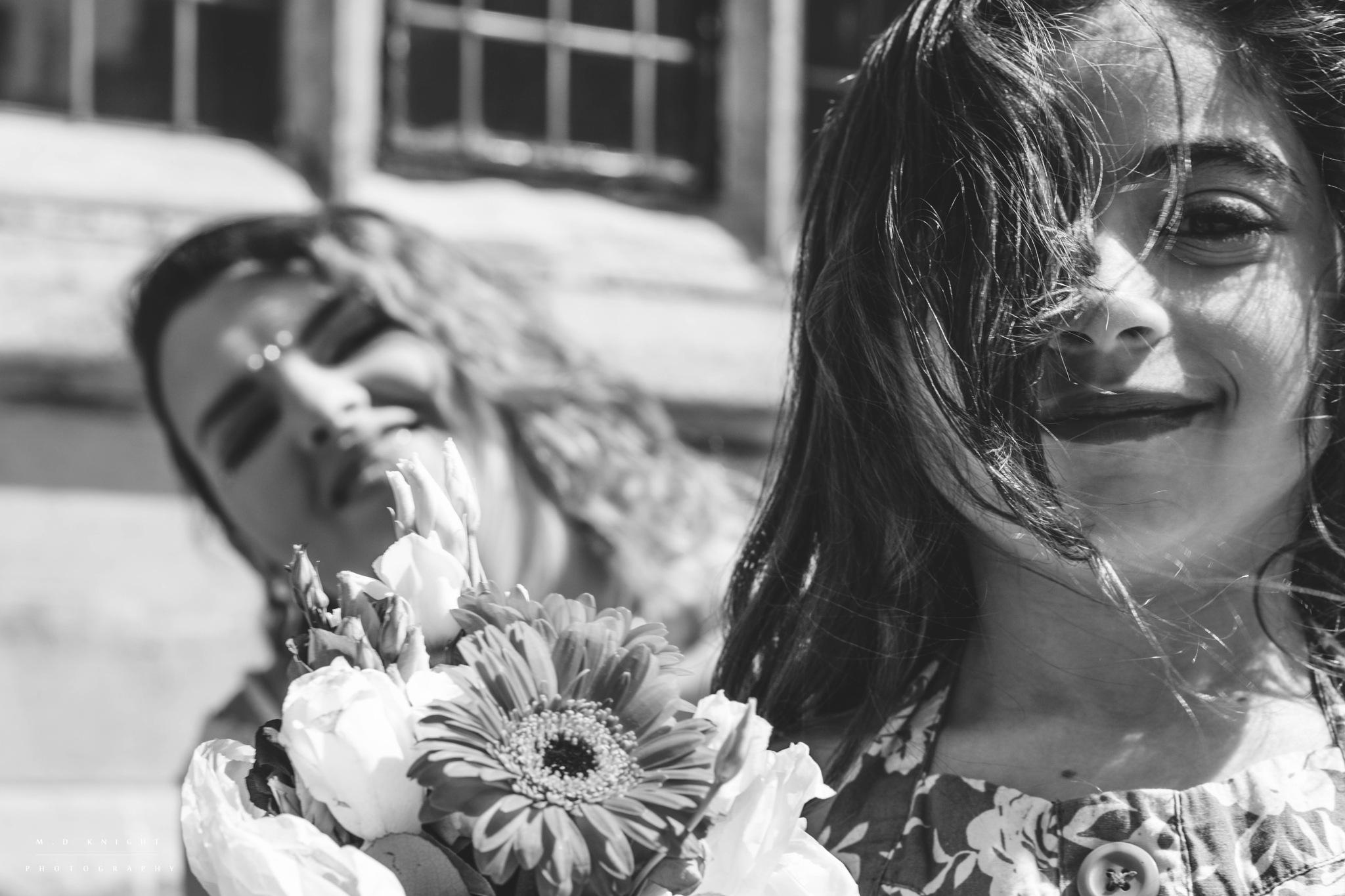 wedding day by dylon