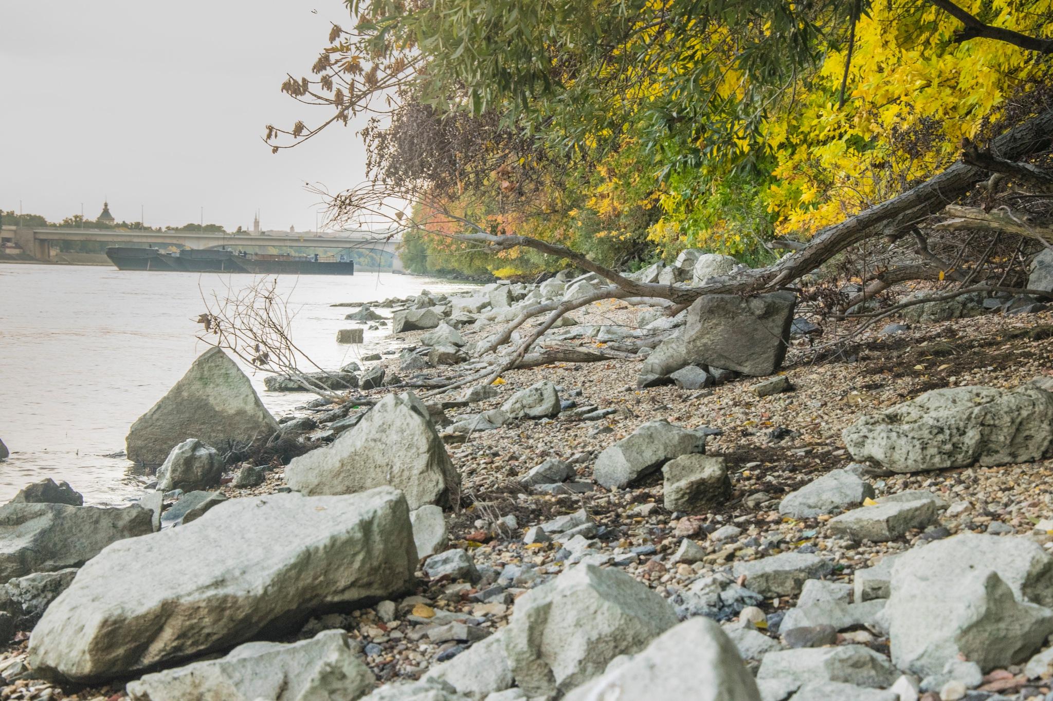 riverside by Péter Hóbor