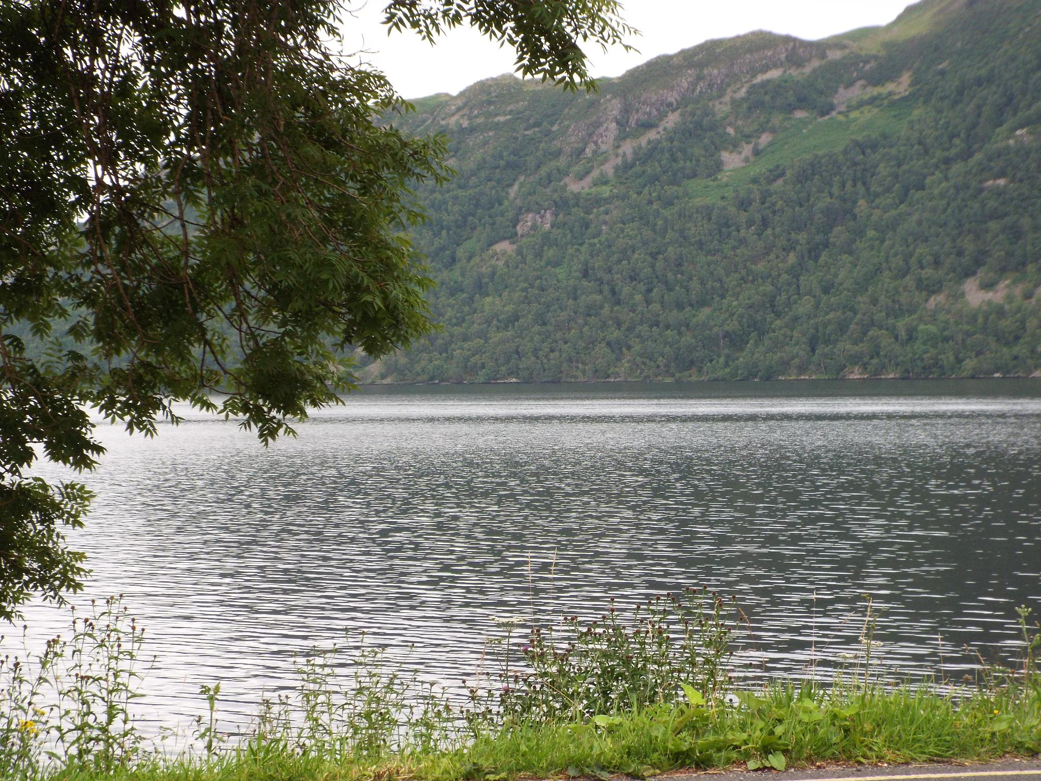 ullswater  by julie