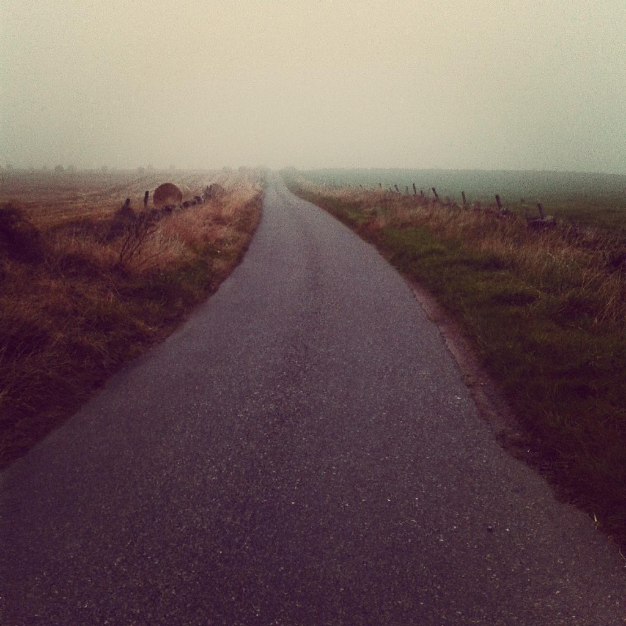 Country roads, take me home To the place I belong, ;) by kleszykmagda