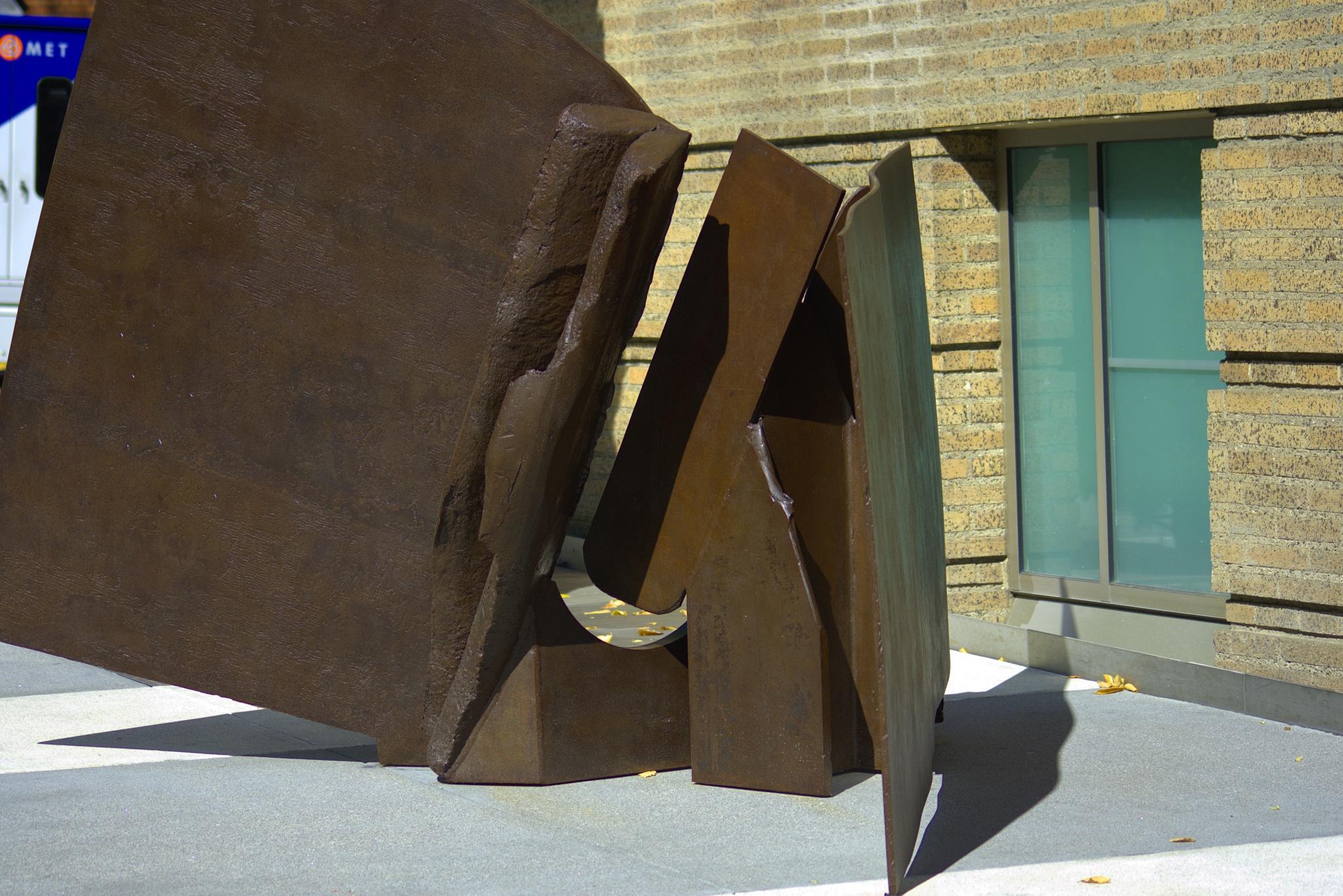 Modern Art by pscottwong