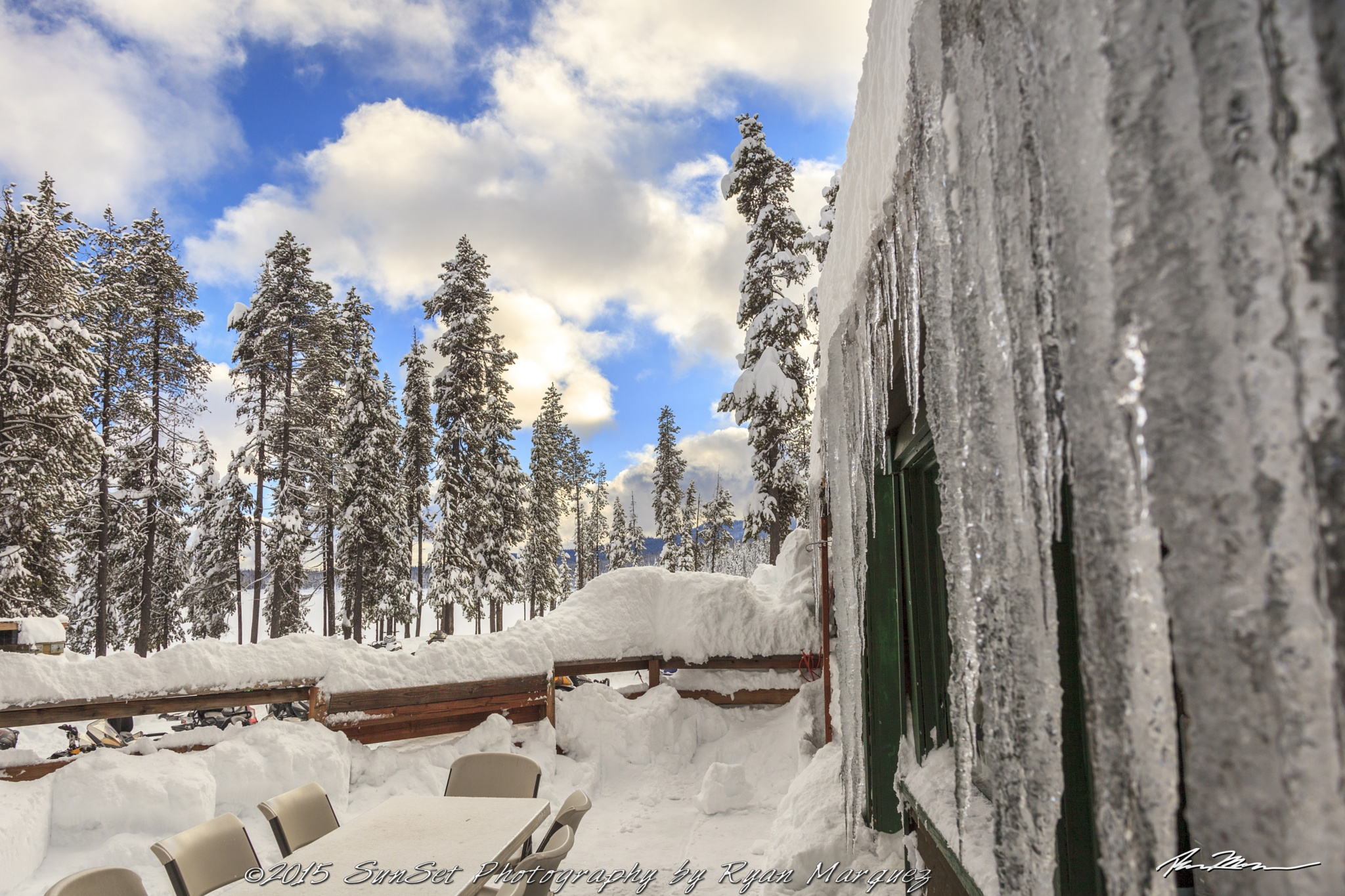 Bend, Oregon by By Ryan Marquez